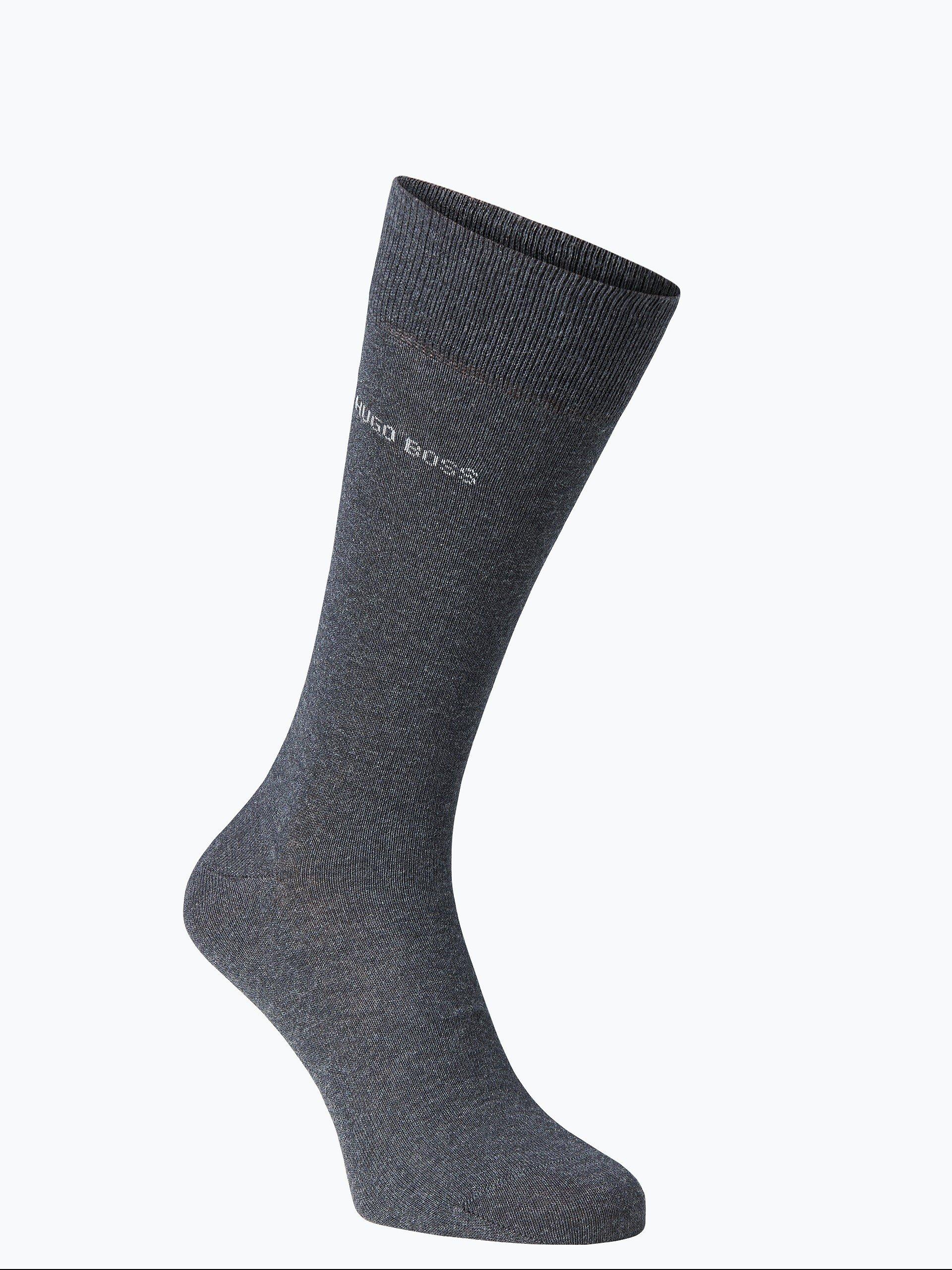 BOSS Herren Socken im 2er-Pack - Twopack RS Uni