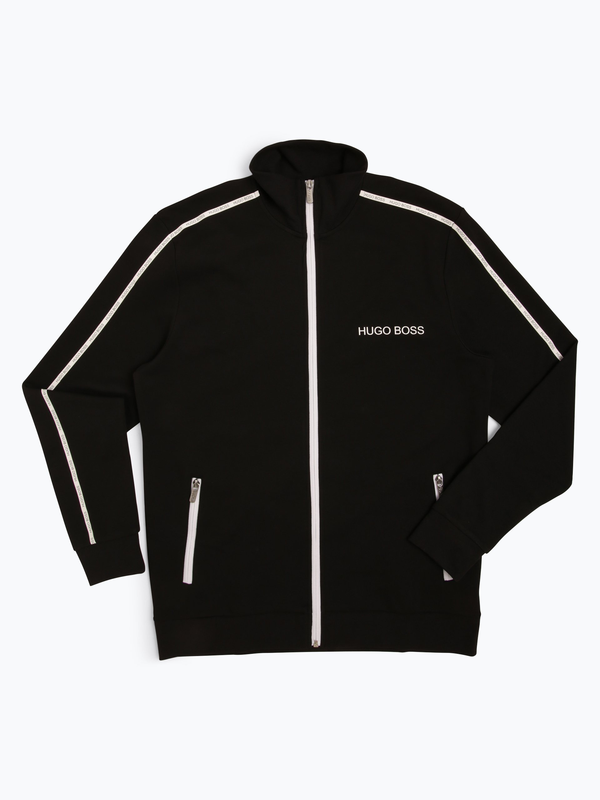 BOSS Herren Sweatjacke -Tracksuit Jacket