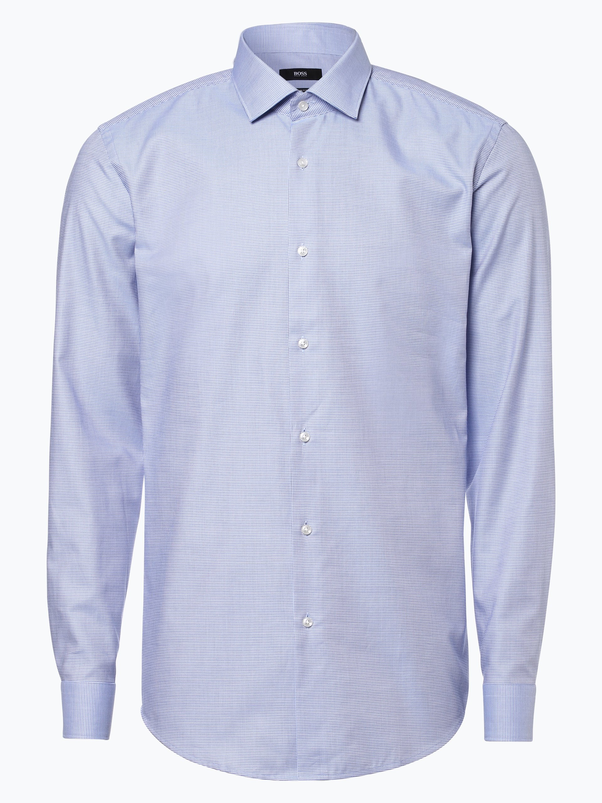 BOSS Koszula męska – Ismo