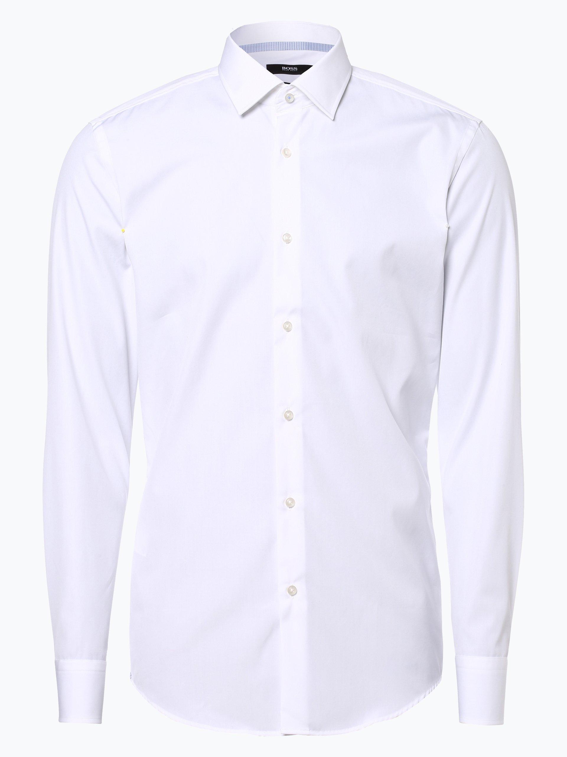 BOSS Koszula męska – Jesse