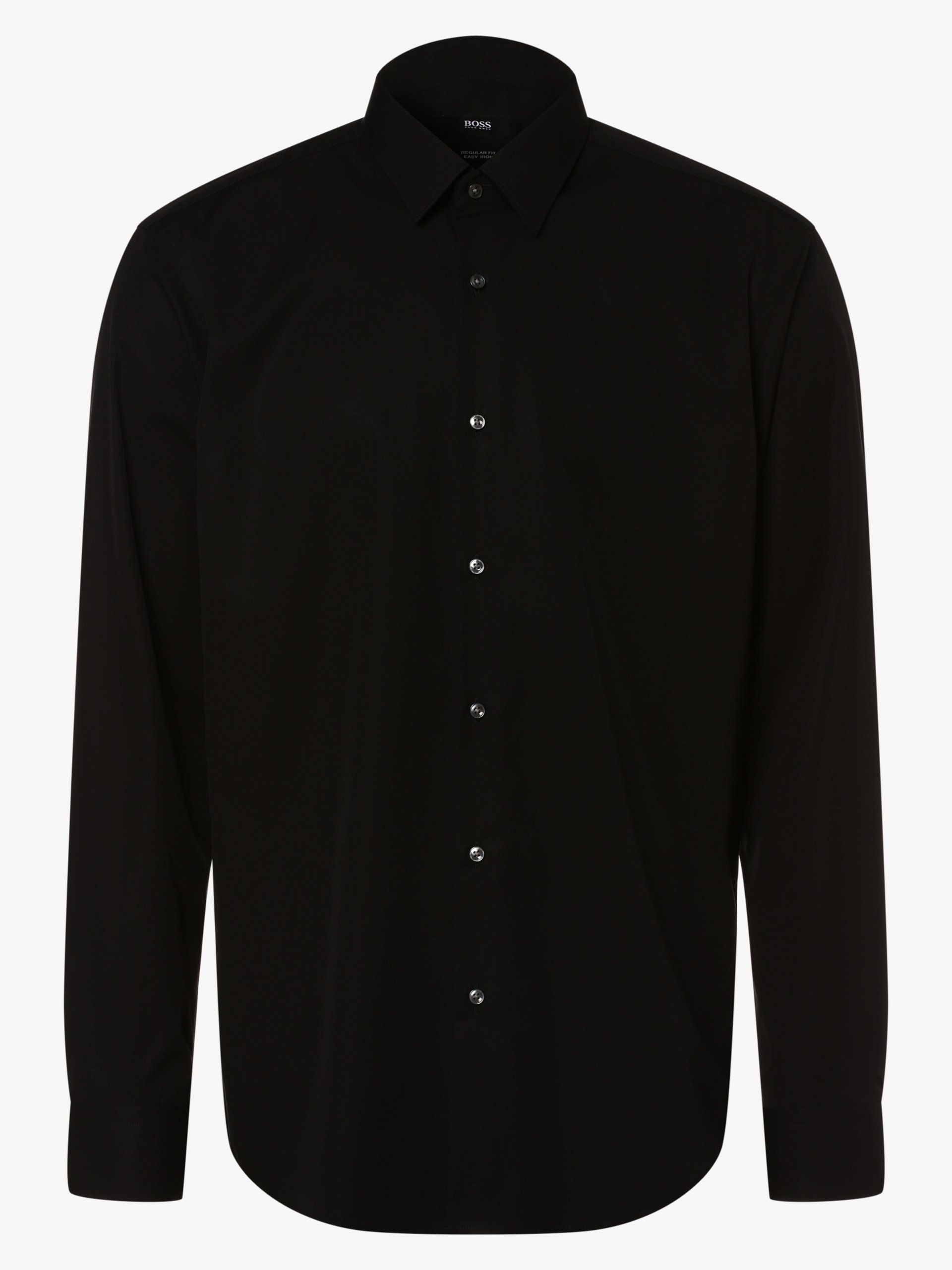 BOSS Koszula męska łatwa w prasowaniu – Eliott
