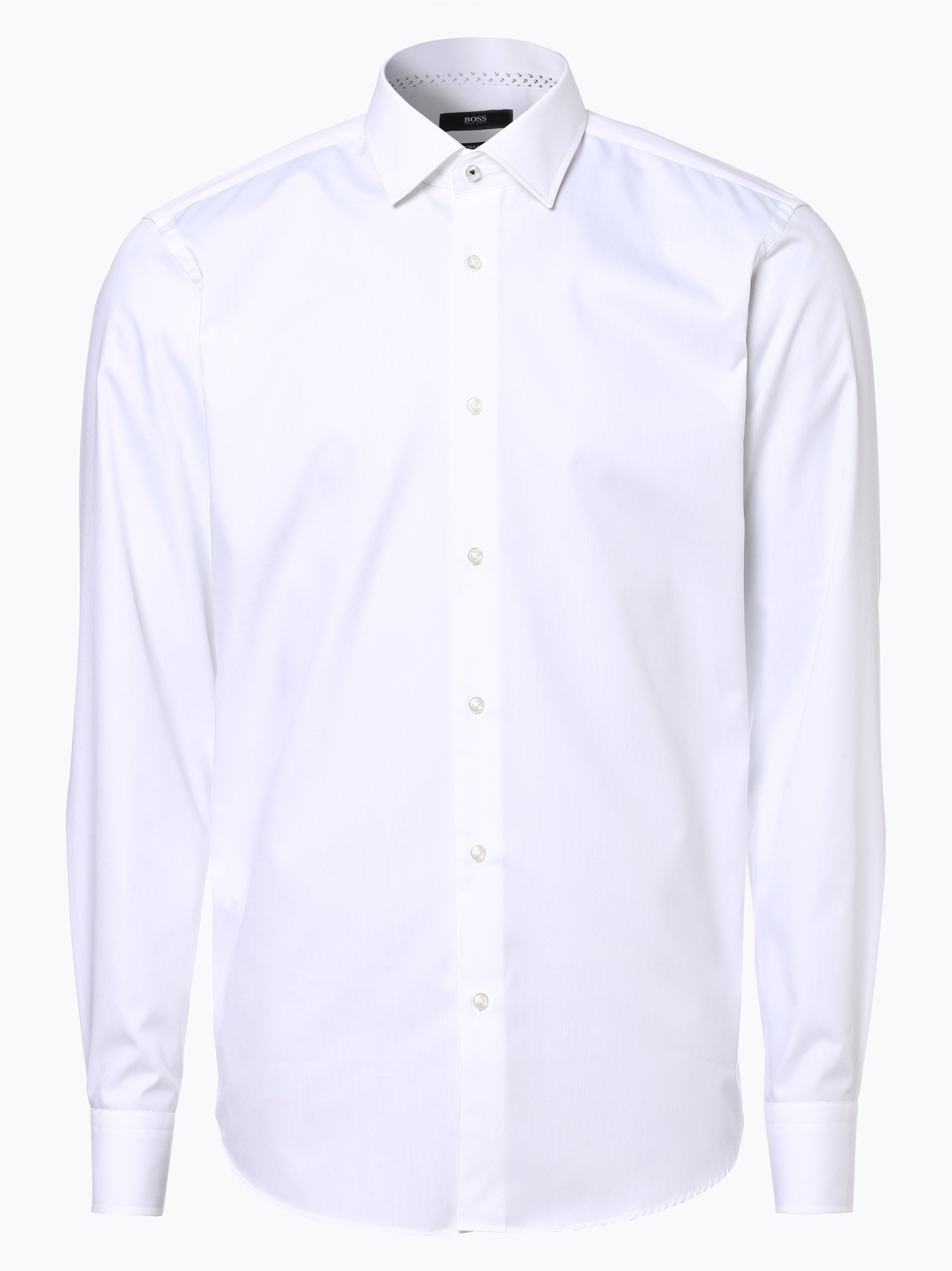 BOSS Koszula męska łatwa w prasowaniu – Gelson