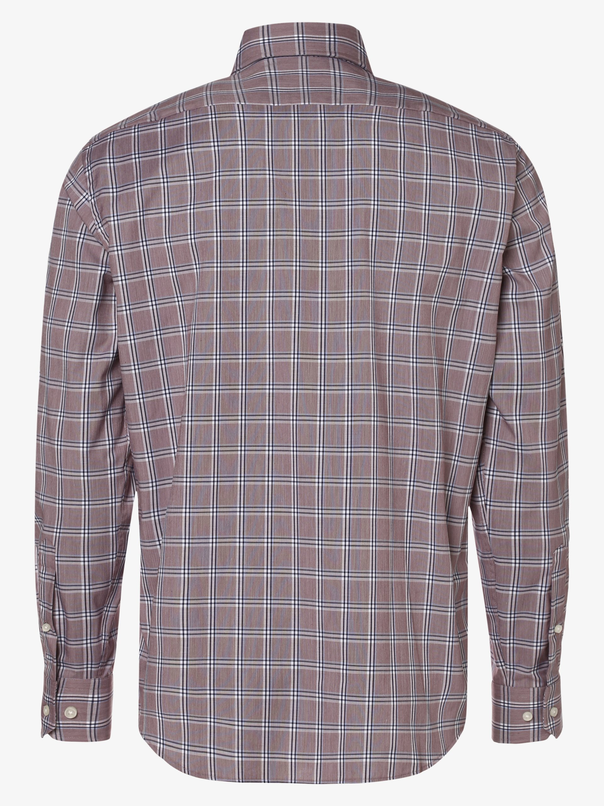 BOSS Koszula męska łatwa w prasowaniu – Gordon