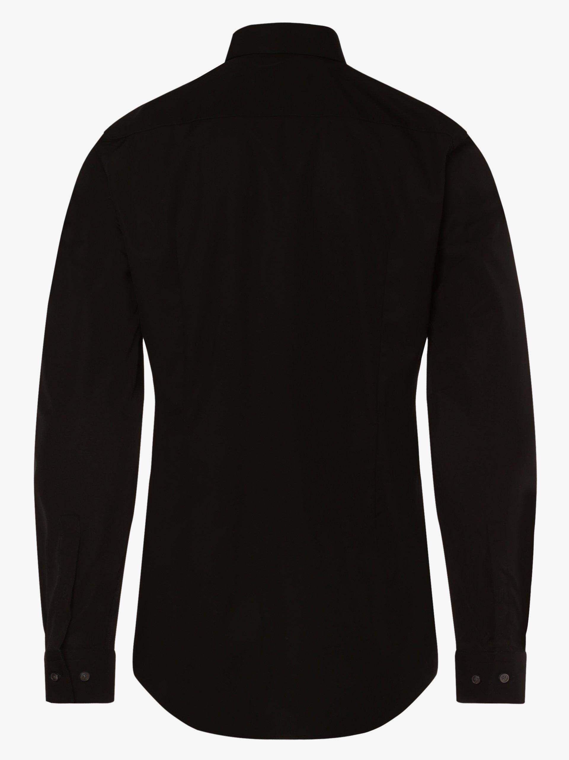 BOSS Koszula męska łatwa w prasowaniu – Isko