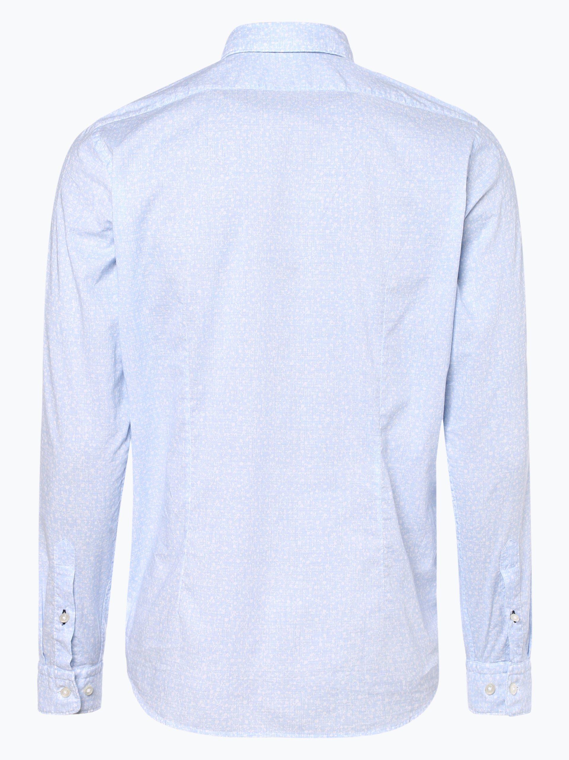 BOSS Koszula męska – Lukas_F