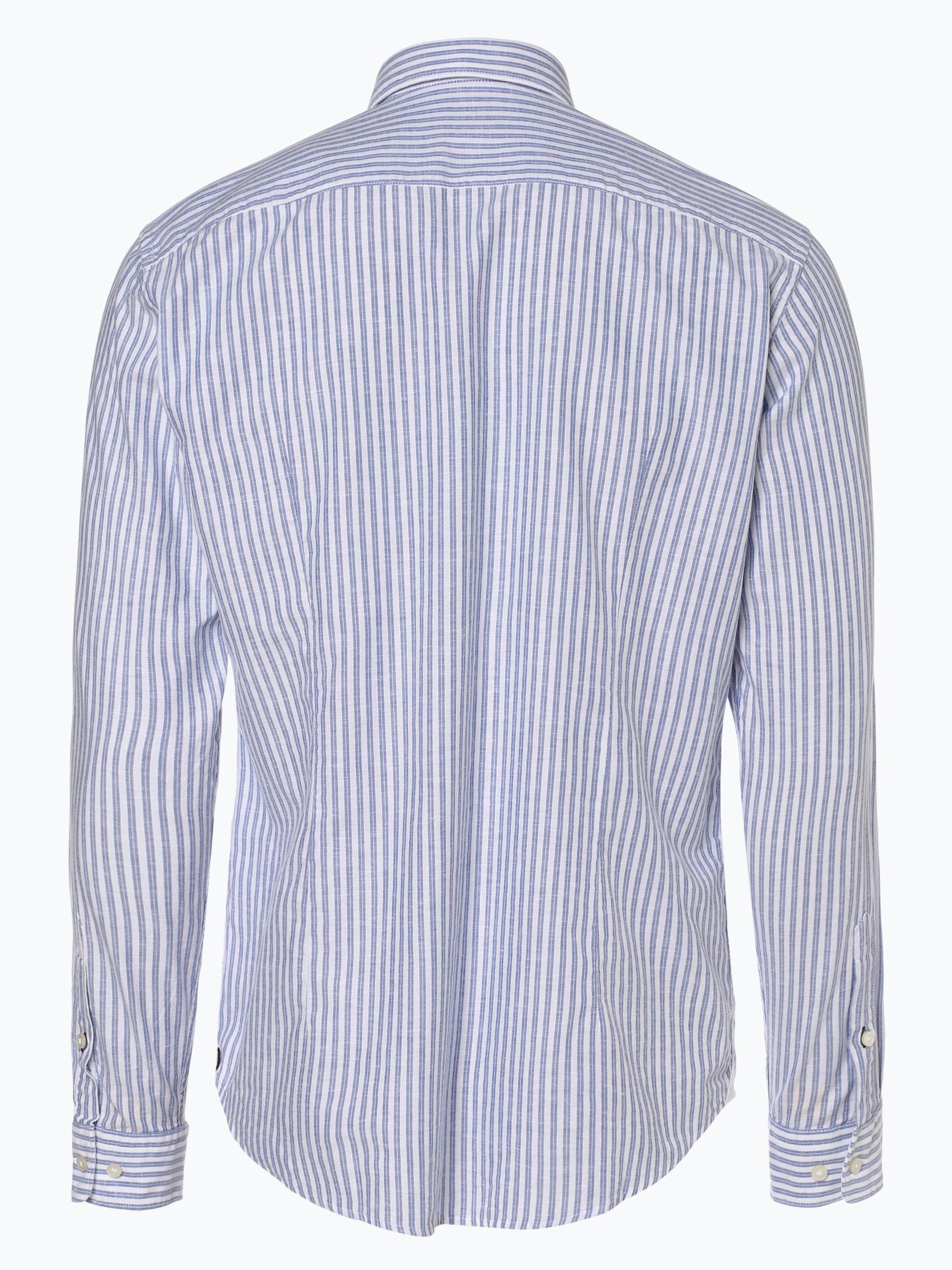BOSS Koszula męska – Rikki_53F