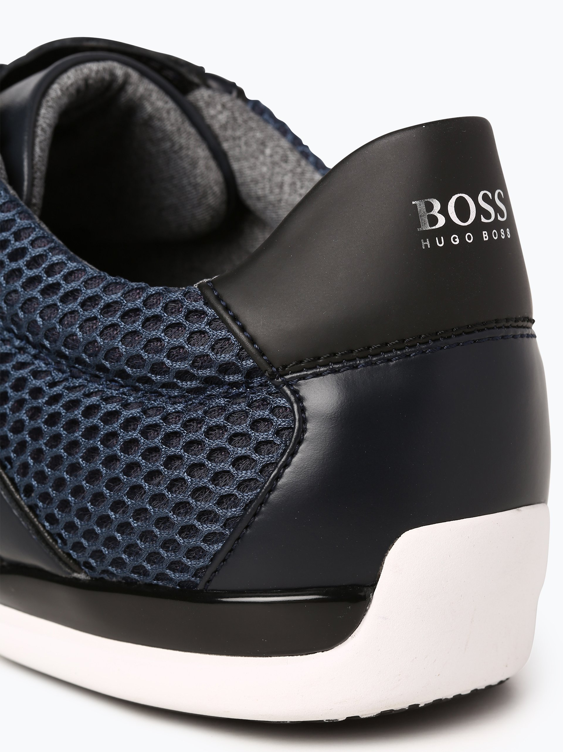 BOSS Menswear Athleisure Herren Sneaker - Space_Lowp_air