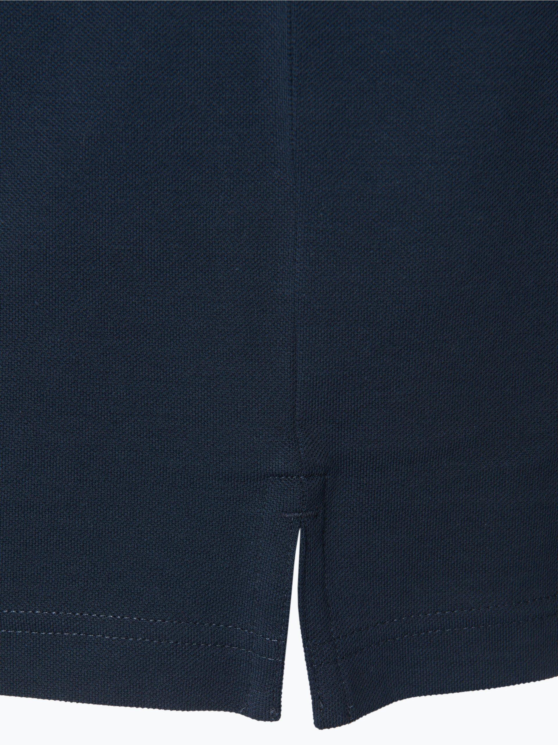BOSS Menswear Athleisure Męska koszulka polo – C-Firenze/Logo