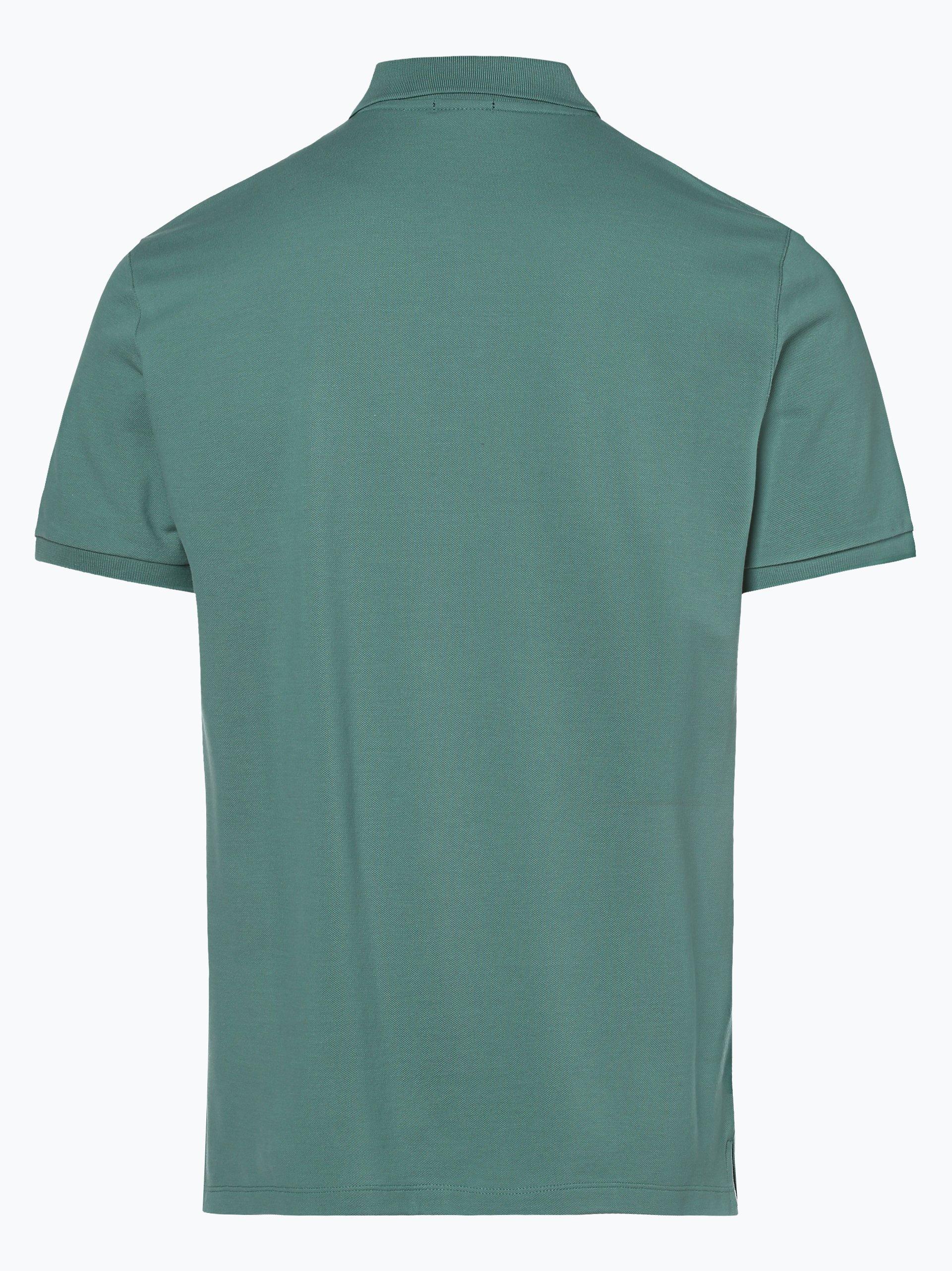 BOSS Męska koszulka polo – Pallas
