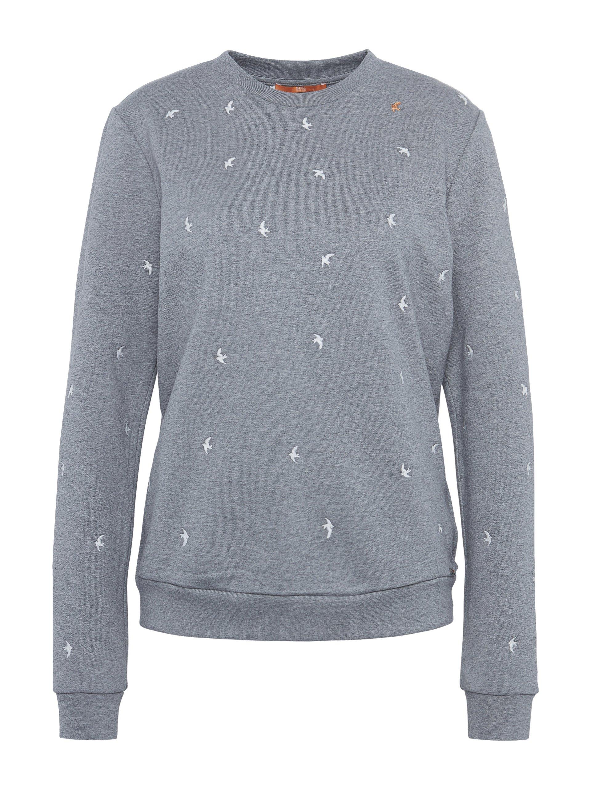 BOSS Orange Damen Sweatshirt - Tabirdy