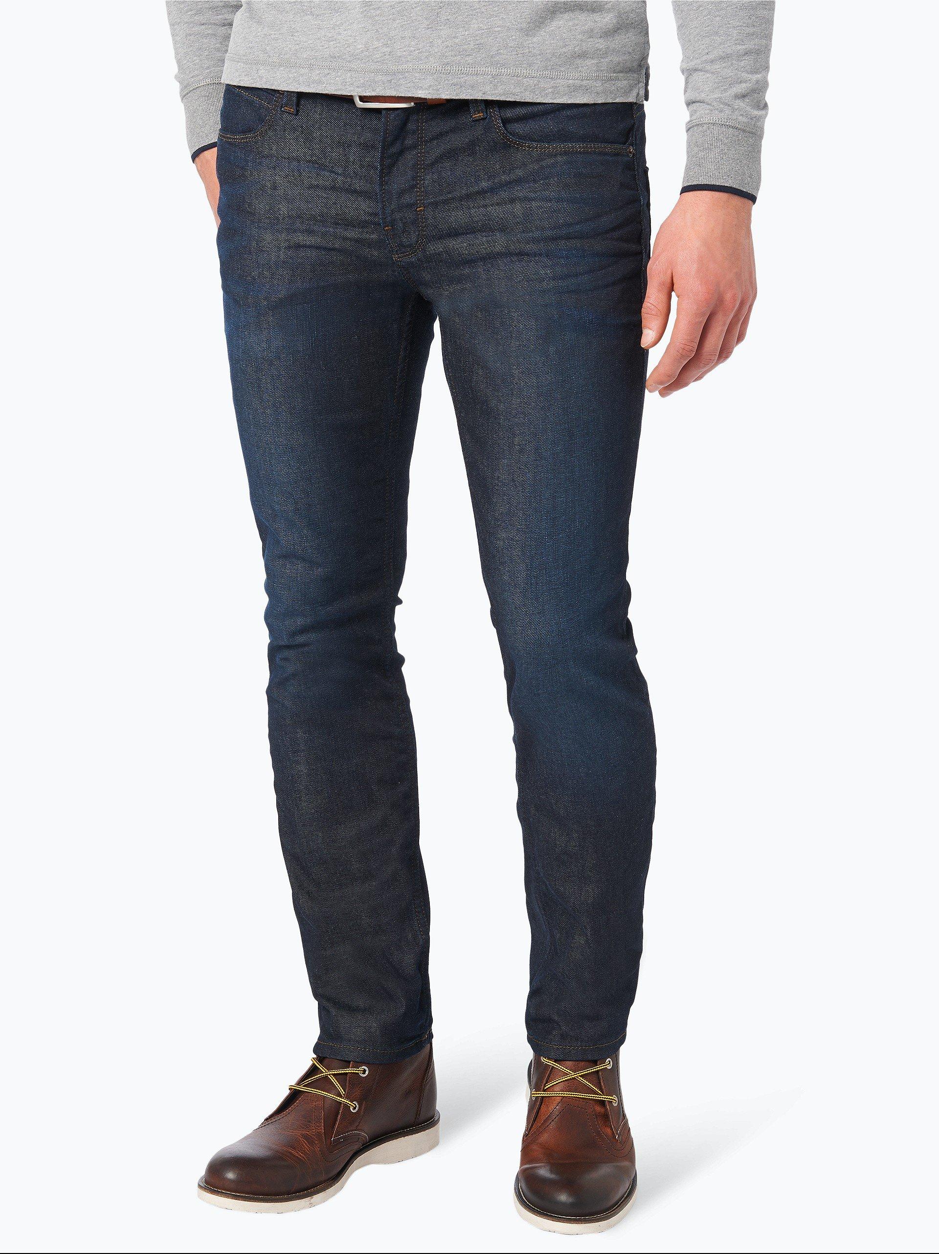 boss orange herren jeans orange 63 dark stone uni online kaufen peek und cloppenburg de. Black Bedroom Furniture Sets. Home Design Ideas