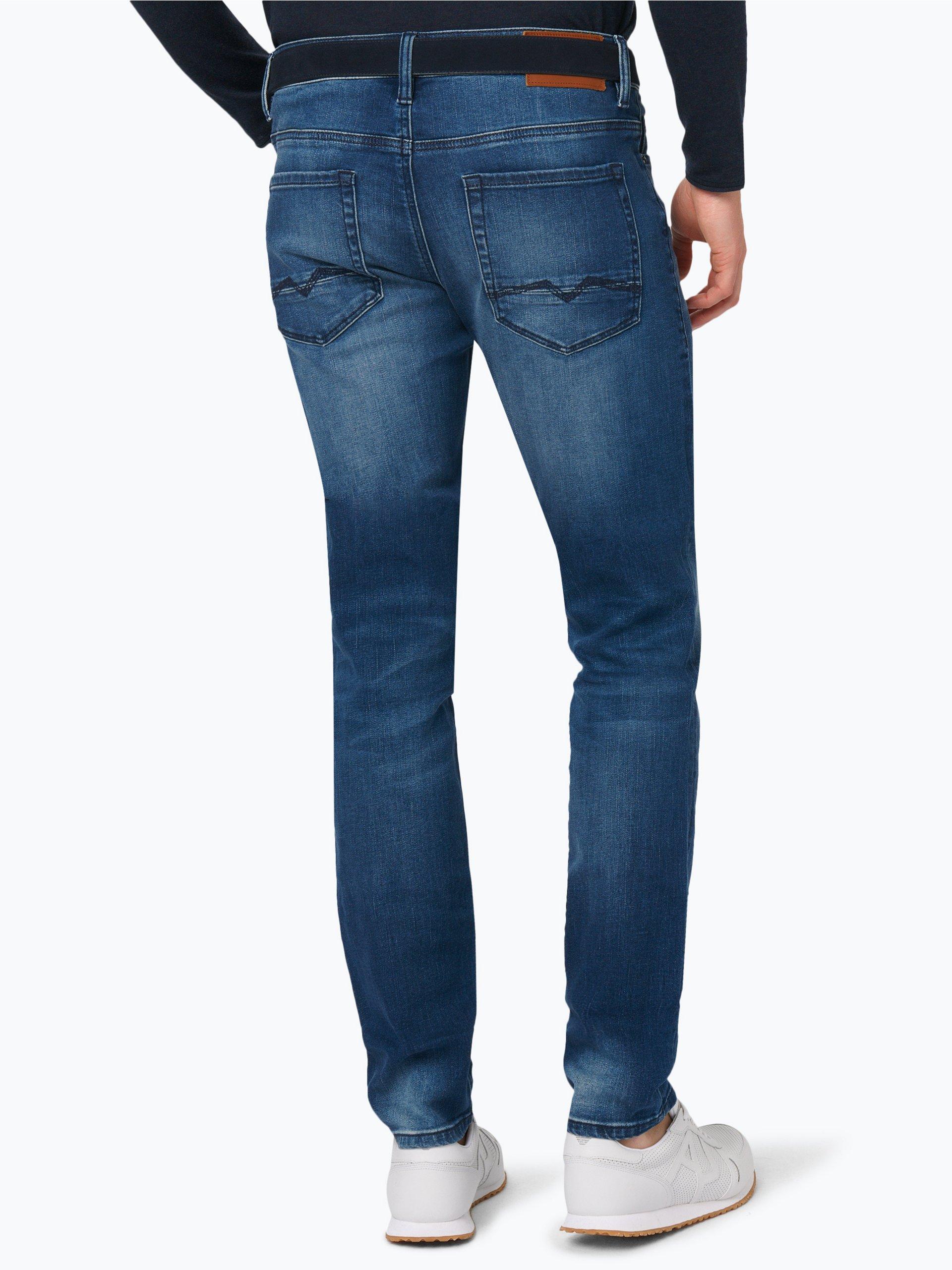 boss orange herren jeans orange 90 marine uni online kaufen peek und cloppenburg de. Black Bedroom Furniture Sets. Home Design Ideas