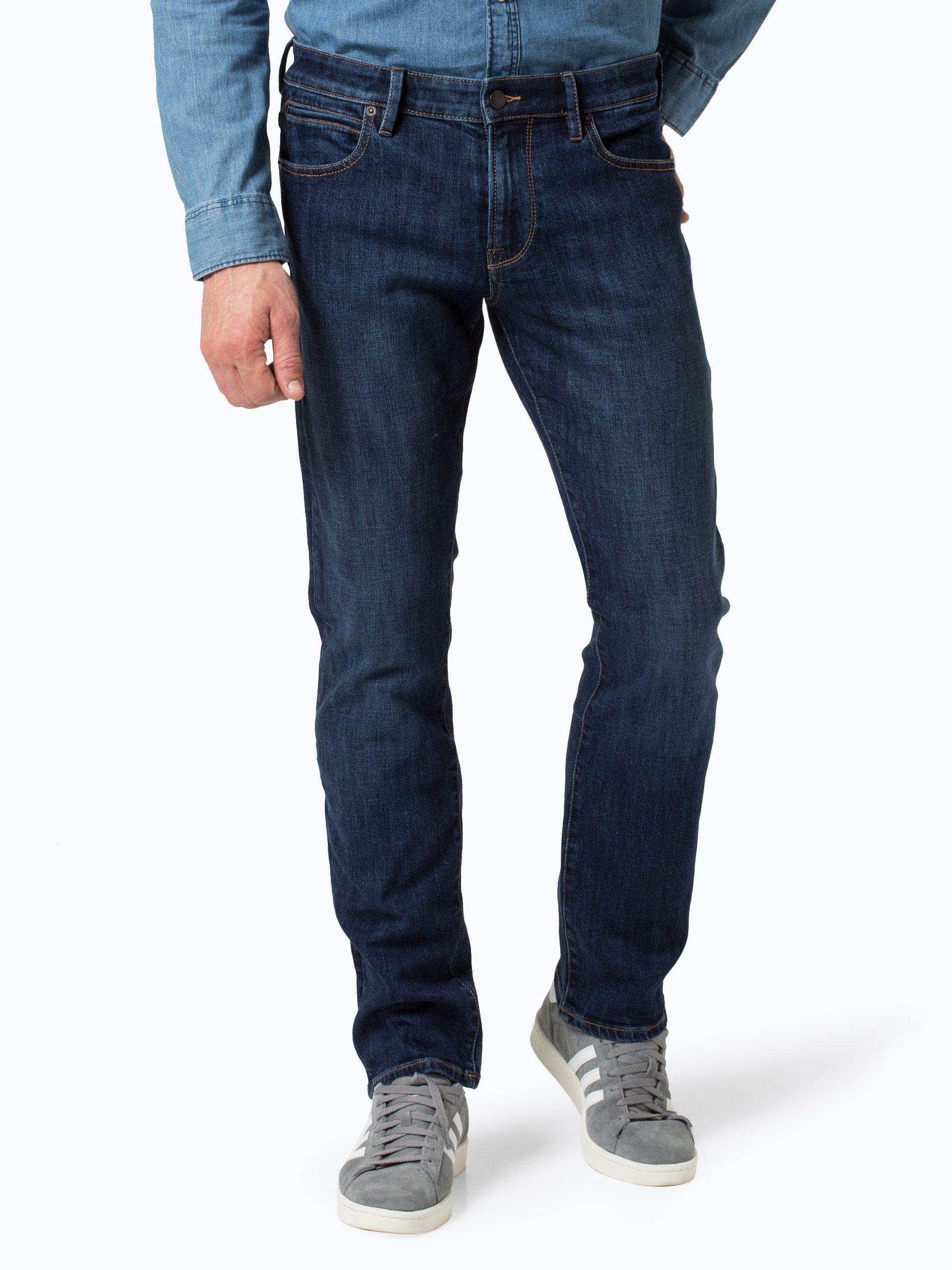 boss orange herren jeans orange24 denim uni online kaufen vangraaf com. Black Bedroom Furniture Sets. Home Design Ideas