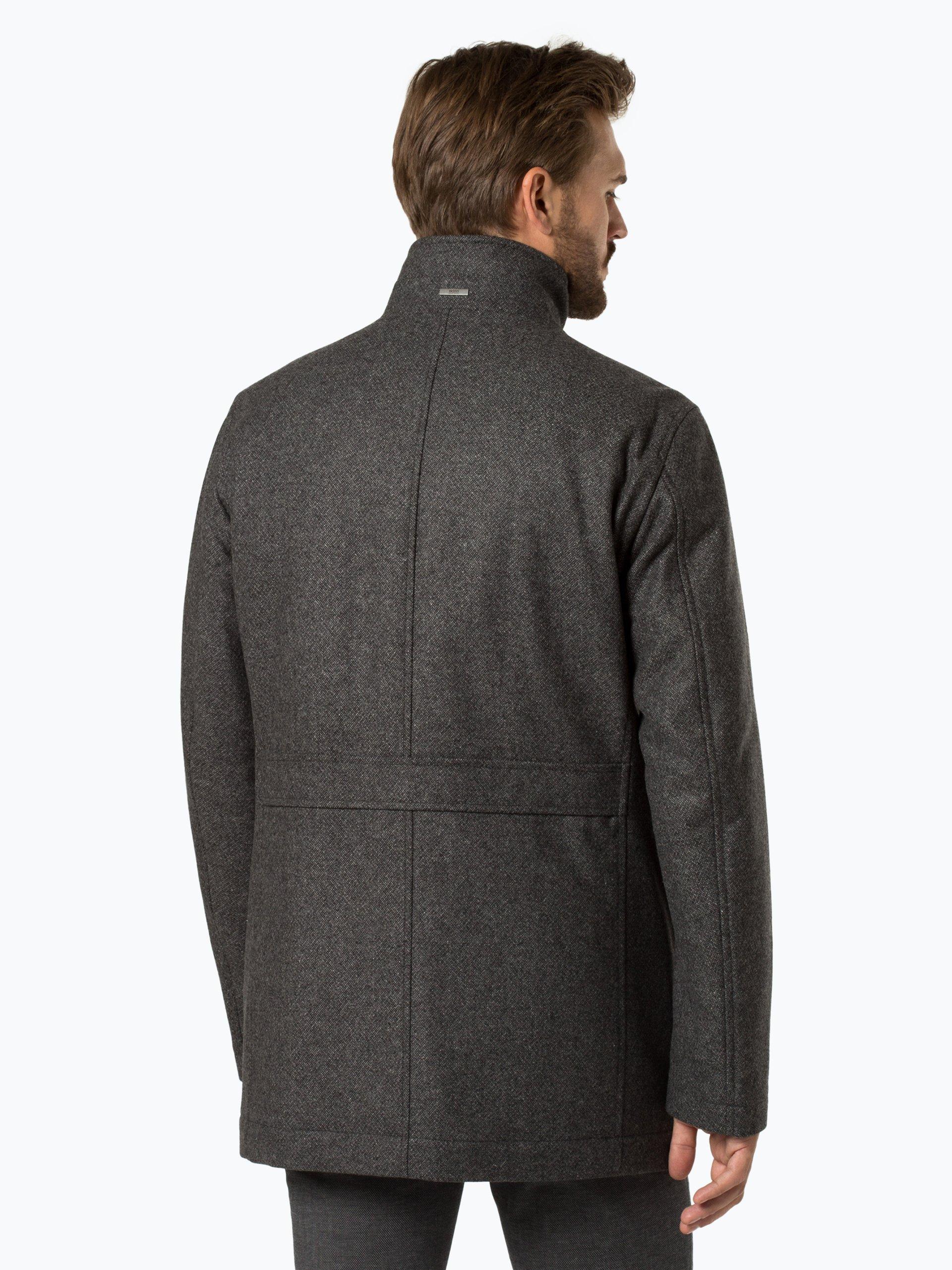 BOSS Płaszcz męski – Camron1