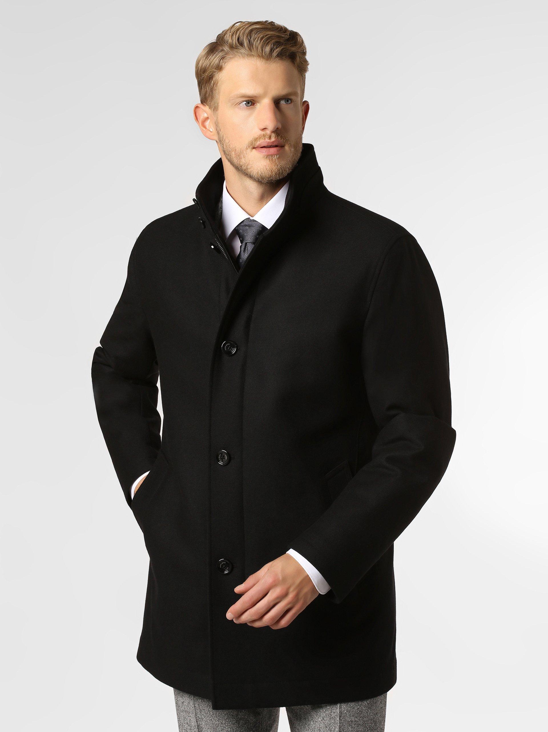BOSS Płaszcz męski – Camron2