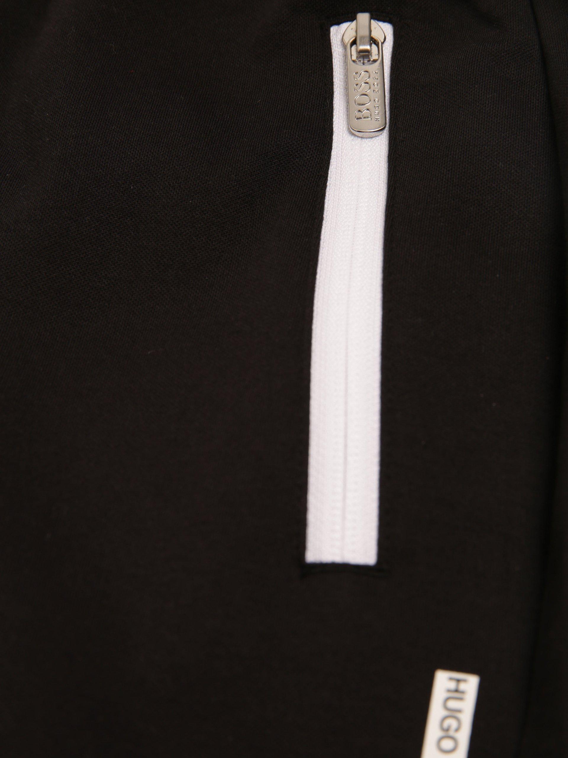BOSS Spodnie dresowe męskie – Tracksuit Pants
