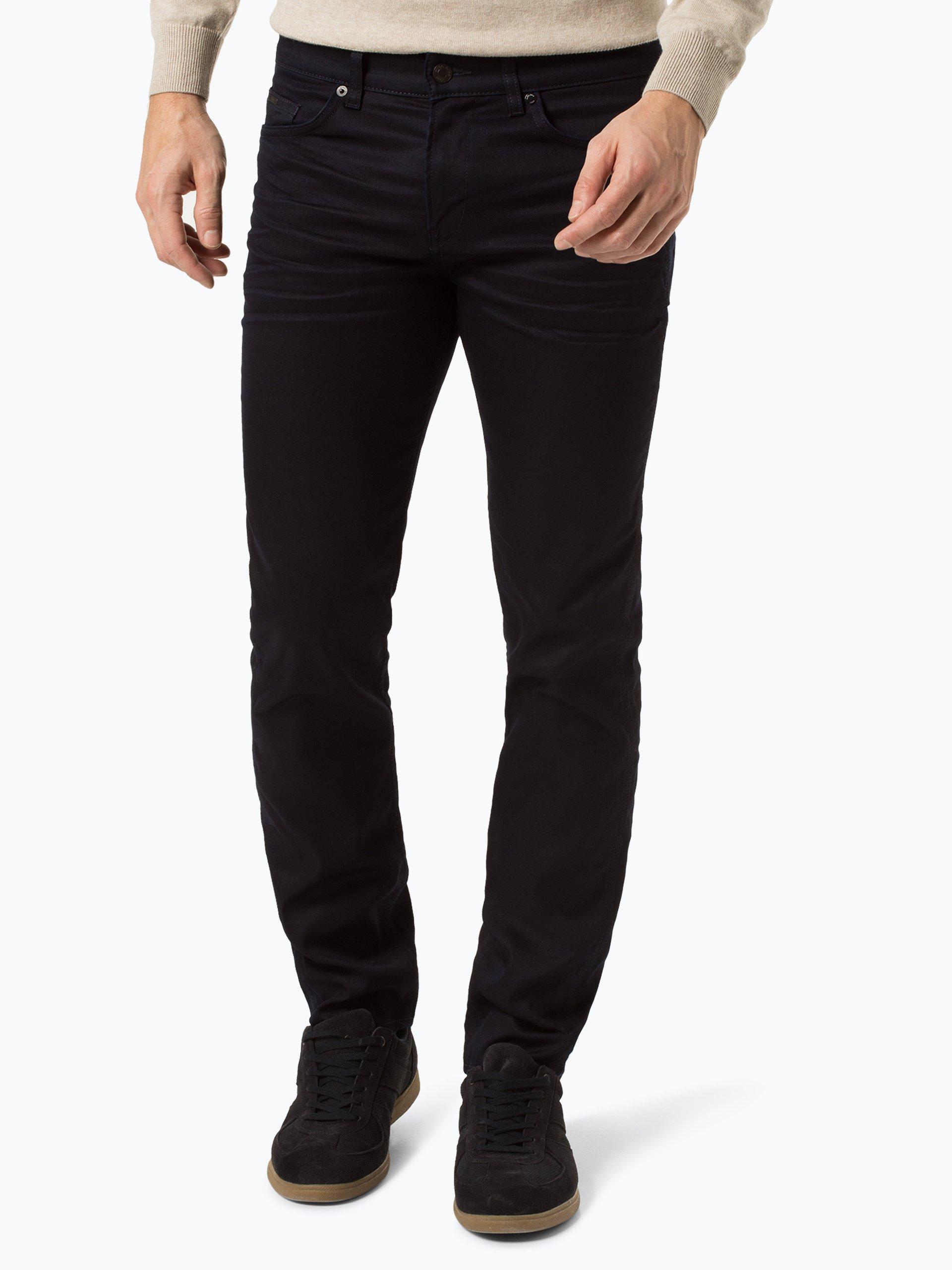 BOSS Spodnie męskie – Delaware3