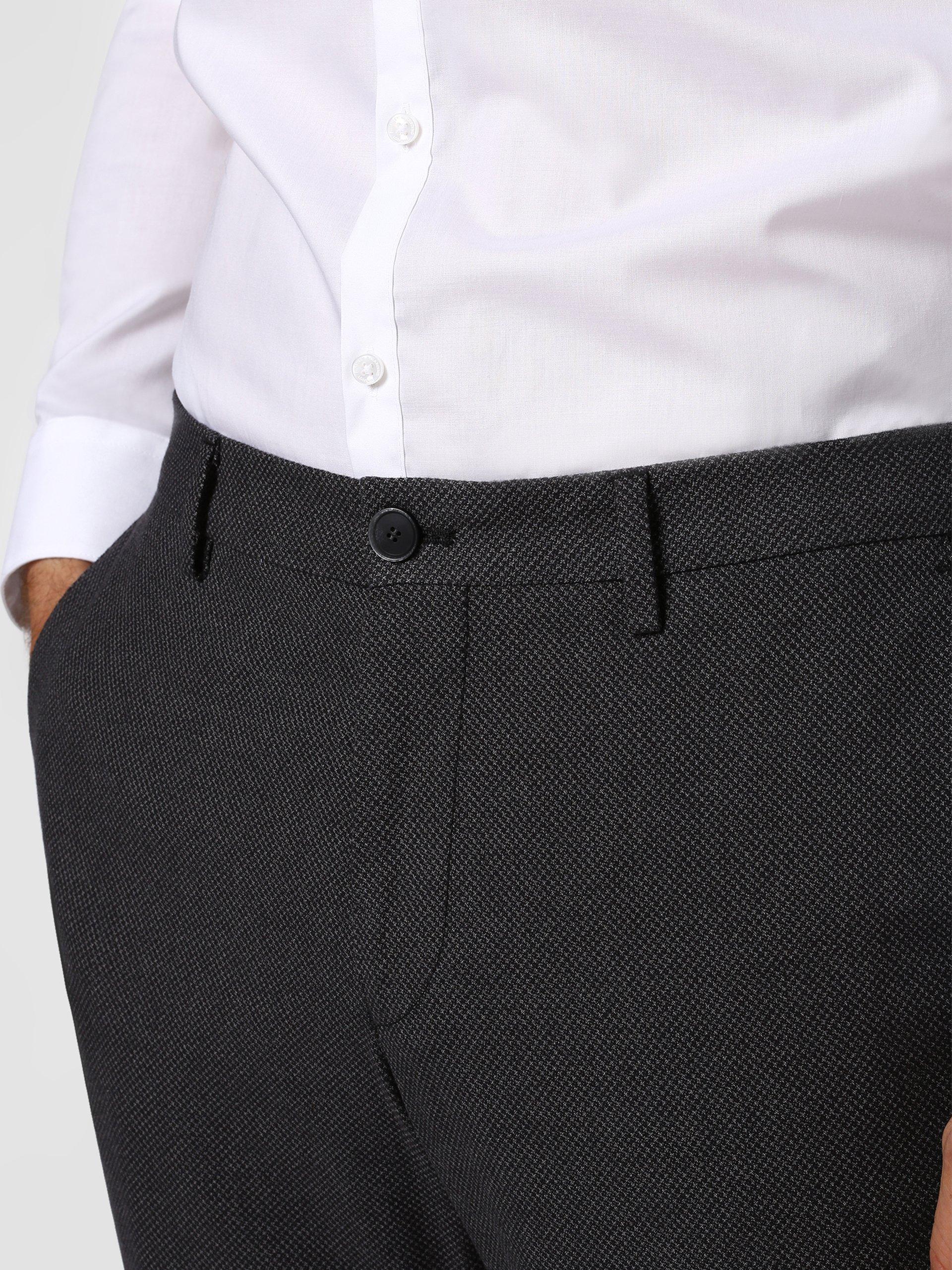 BOSS Spodnie męskie – Stanino17-W