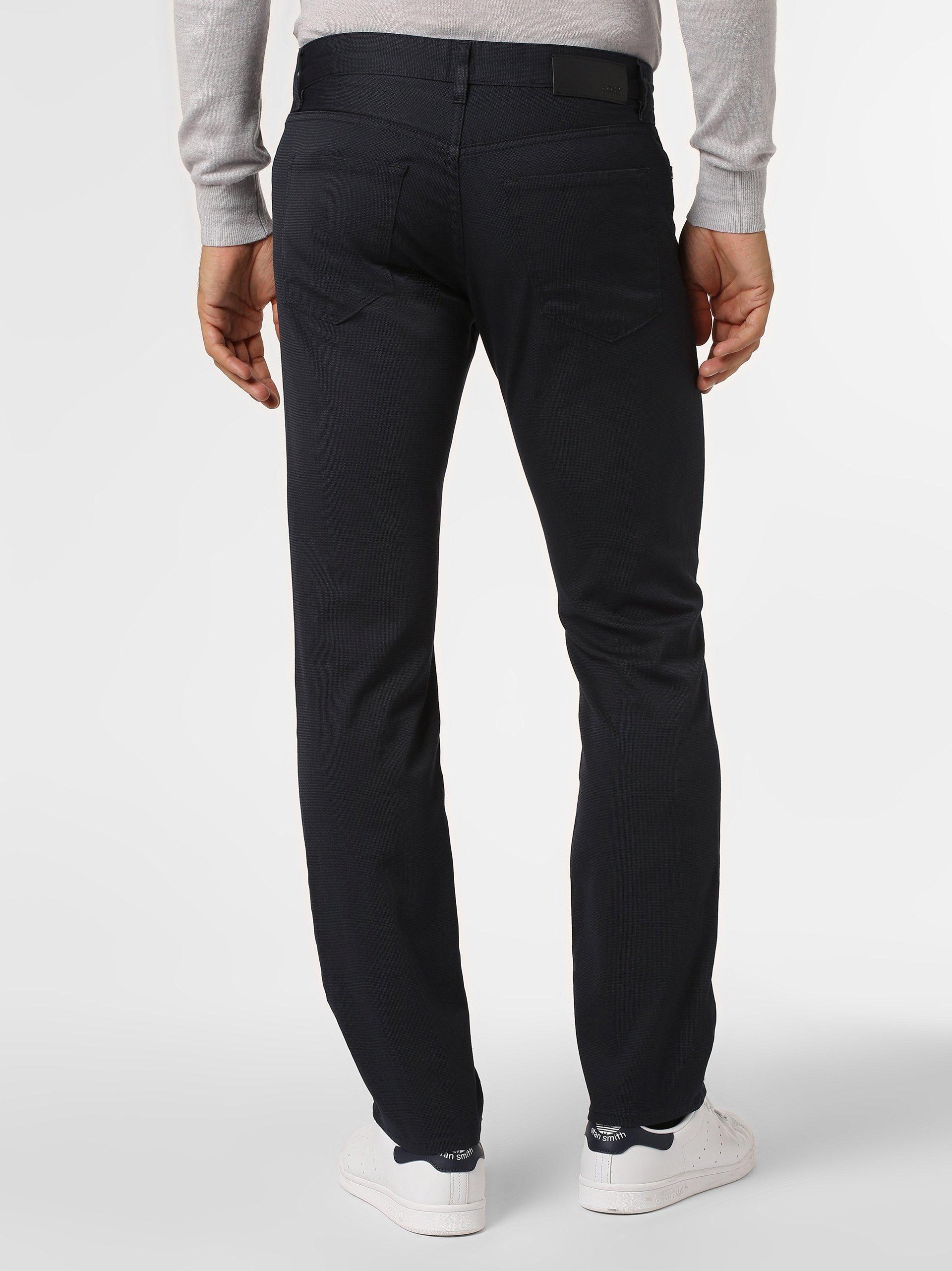 BOSS Spodnie męskie