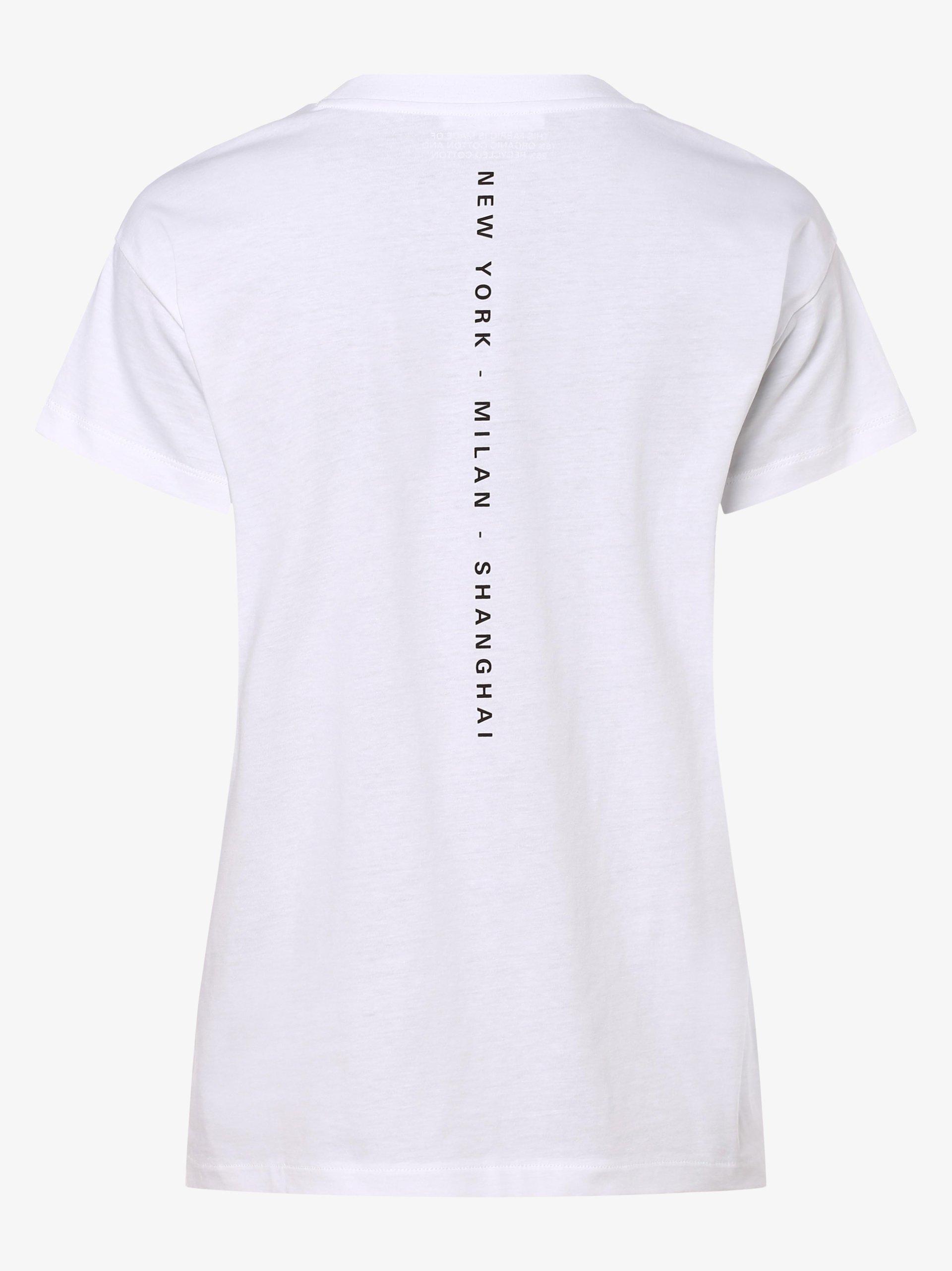 BOSS T-shirt damski – Ecurata