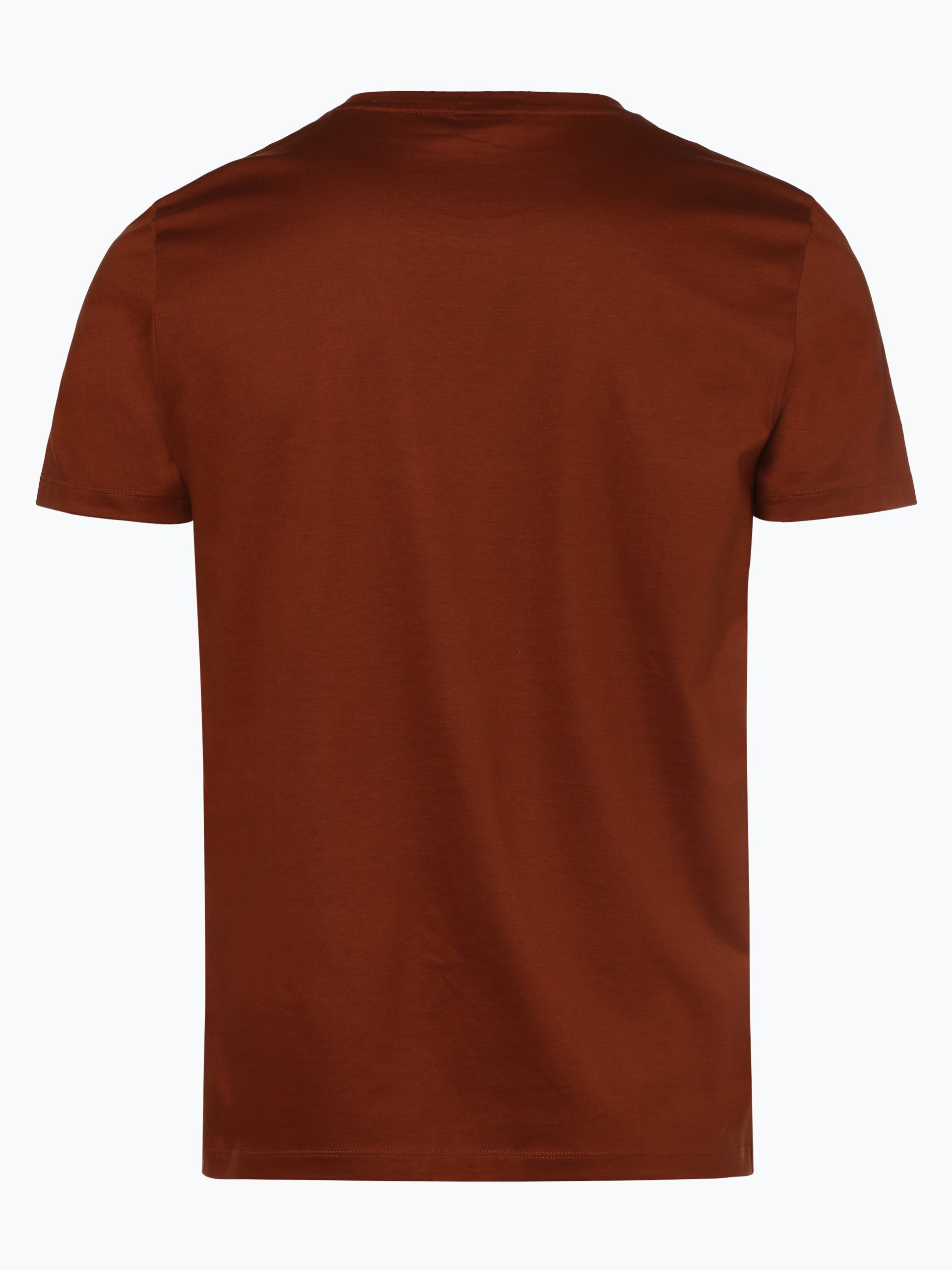 BOSS T-shirt męski – Tessler 100