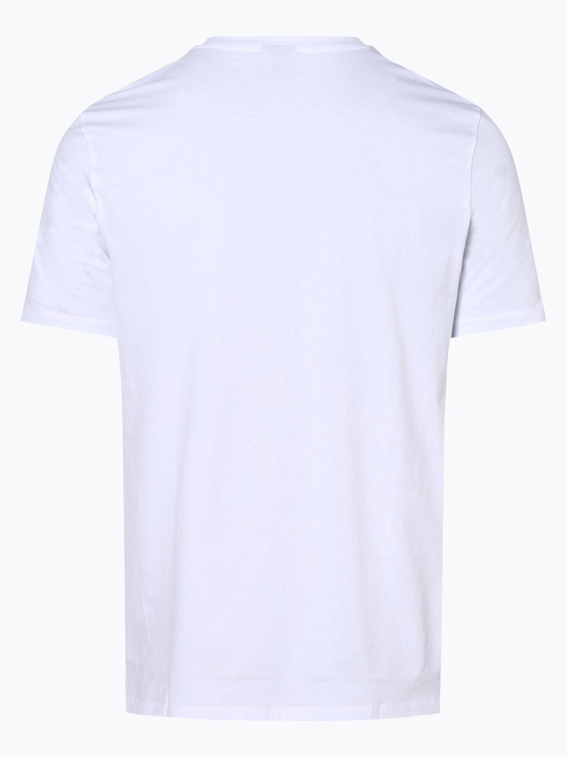 BOSS T-shirt męski – Tiburt 98