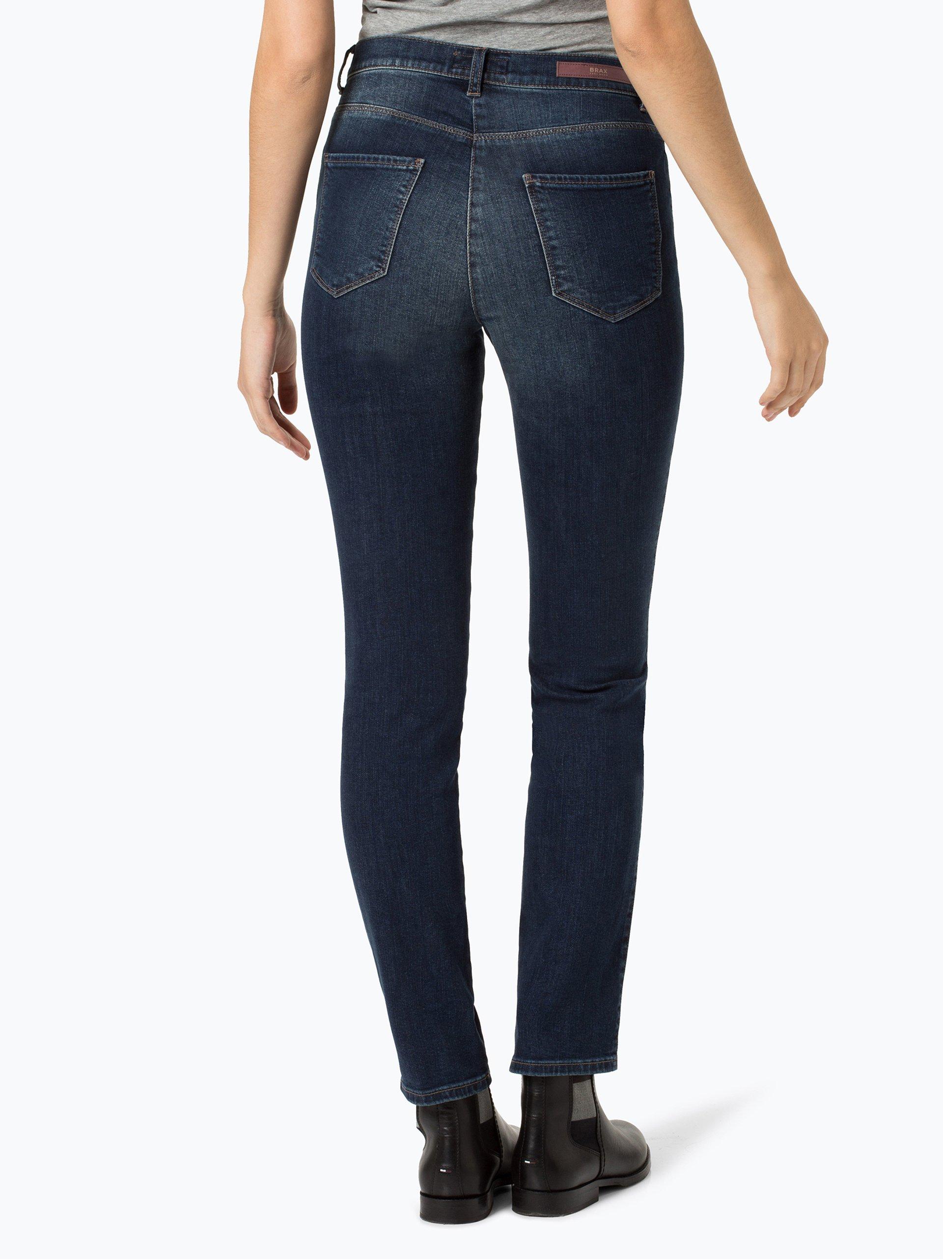 brax damen jeans mary medium stone uni online kaufen. Black Bedroom Furniture Sets. Home Design Ideas
