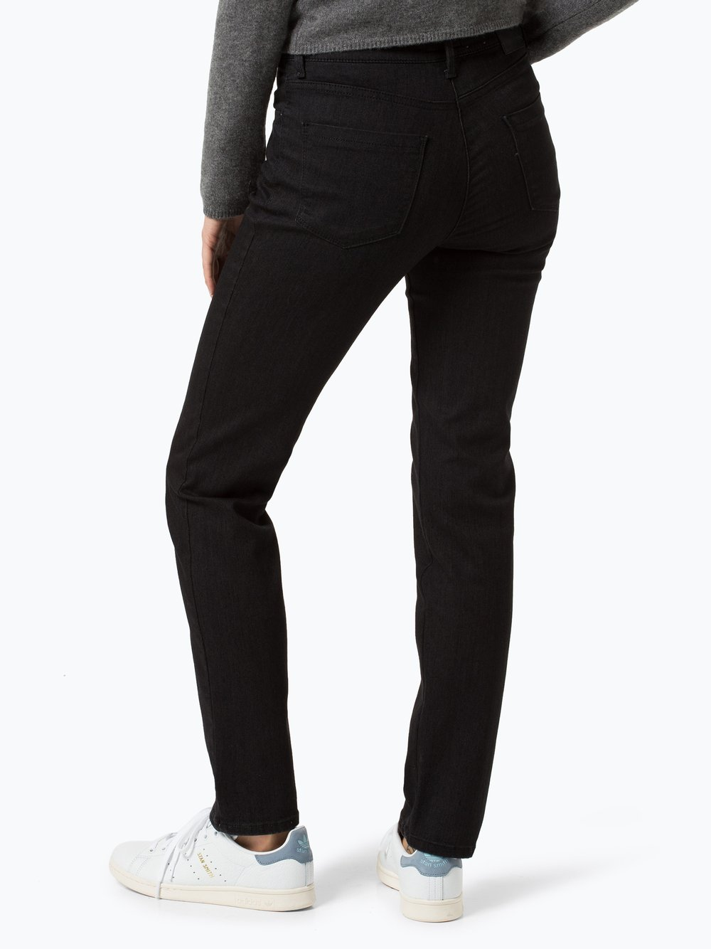 Damen Jeans - Sara schwarz Brax aEa16dh
