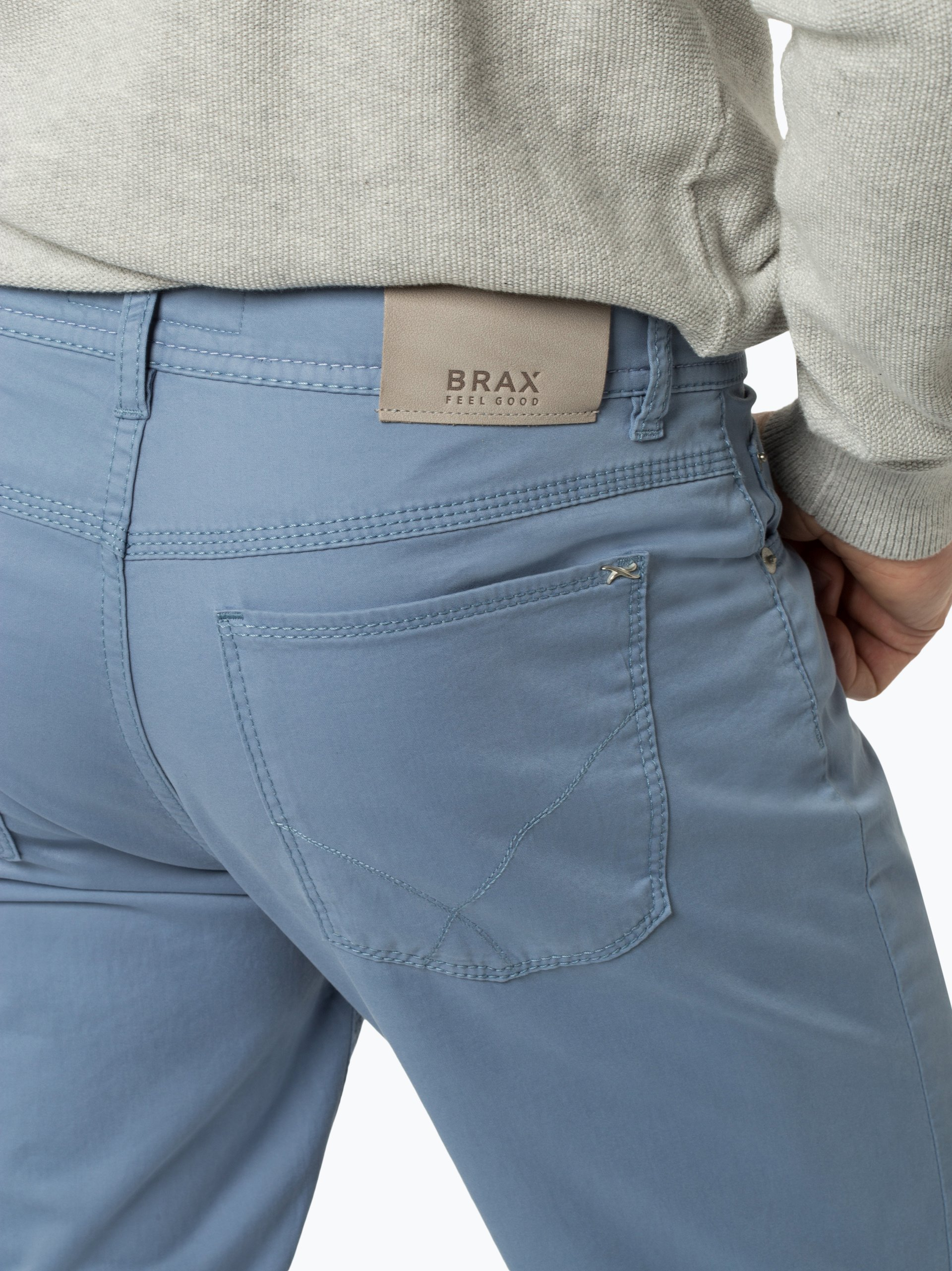 BRAX Herren Hose - Cooper Fa