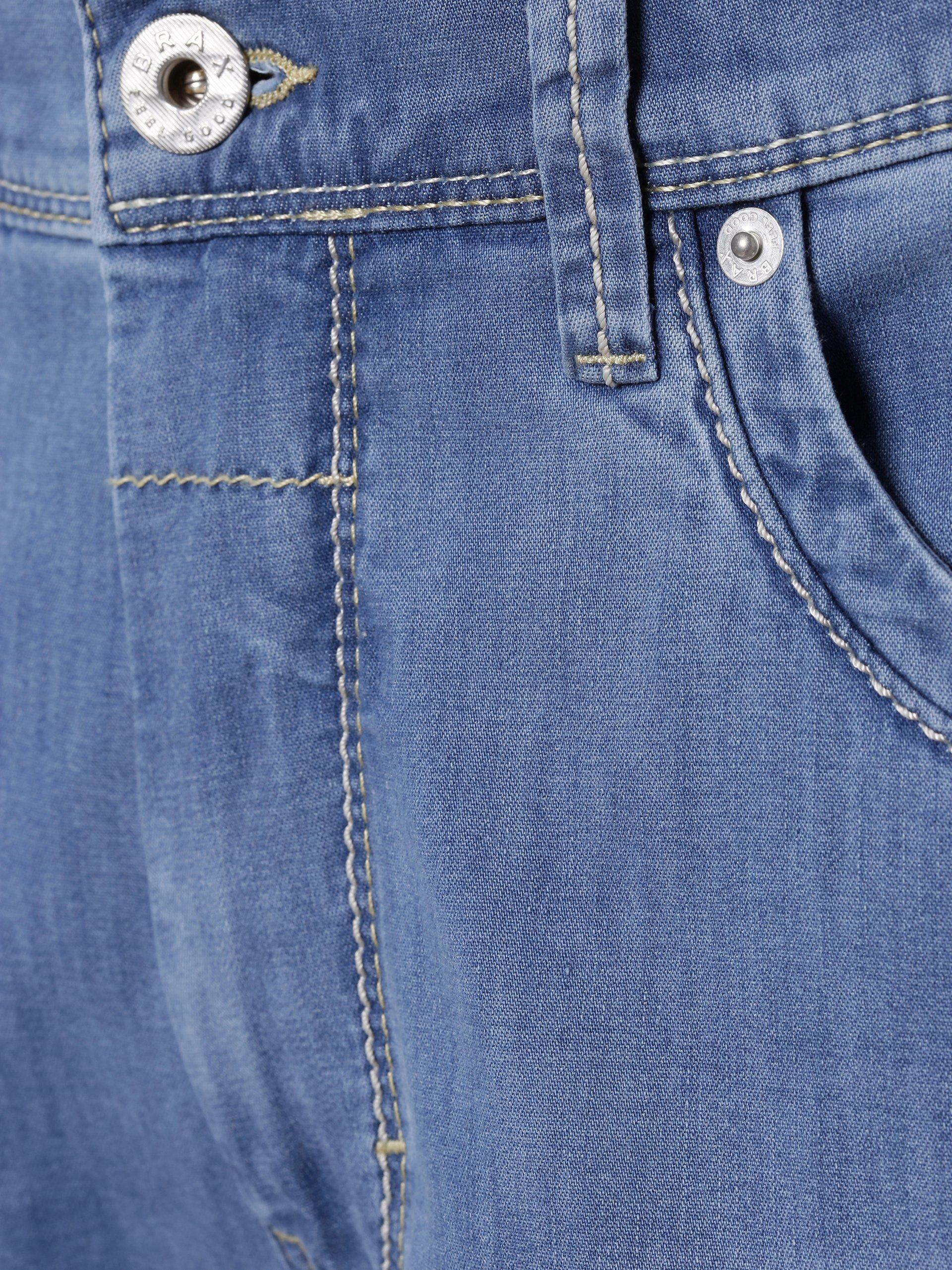 brax herren jeans cadiz bleached uni online kaufen vangraaf com. Black Bedroom Furniture Sets. Home Design Ideas
