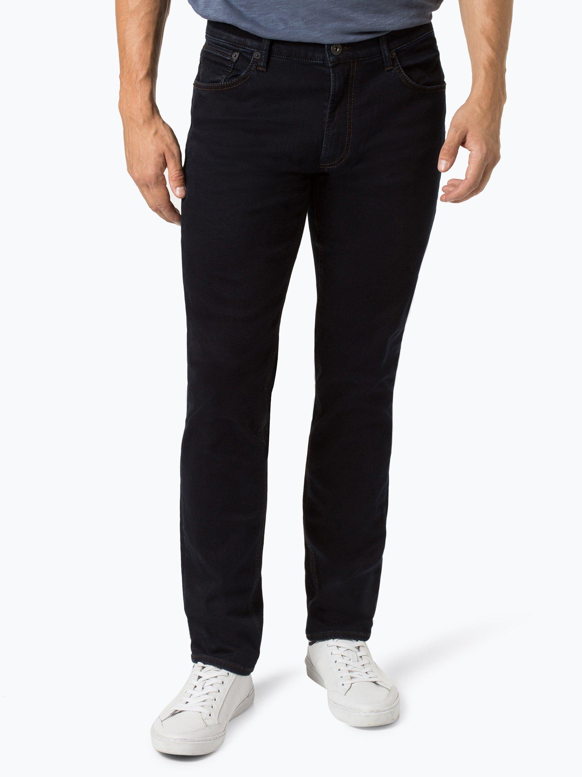 brax herren jeans chuck rinsed uni online kaufen peek. Black Bedroom Furniture Sets. Home Design Ideas