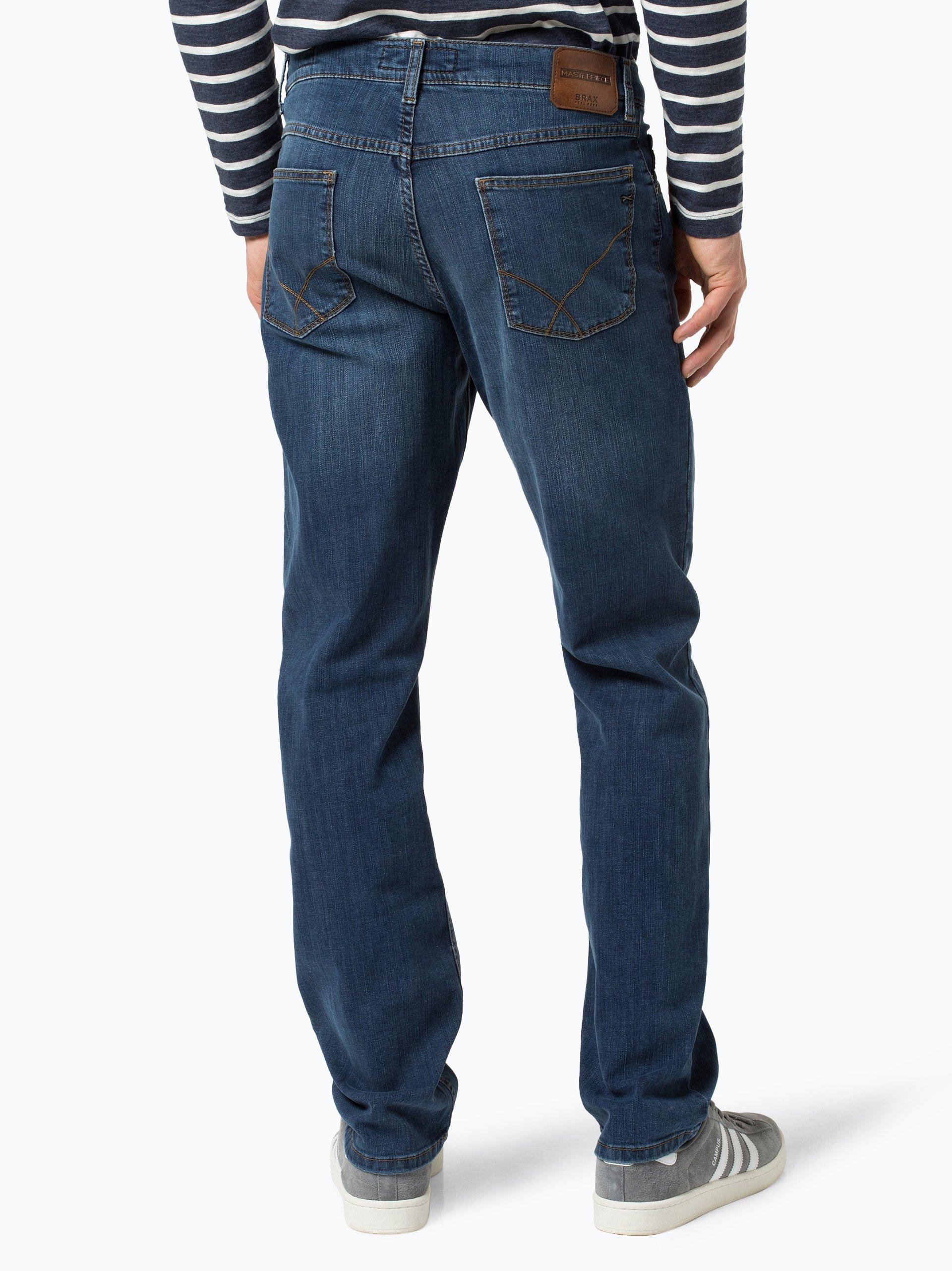 brax herren jeans cooper medium stone uni online kaufen. Black Bedroom Furniture Sets. Home Design Ideas