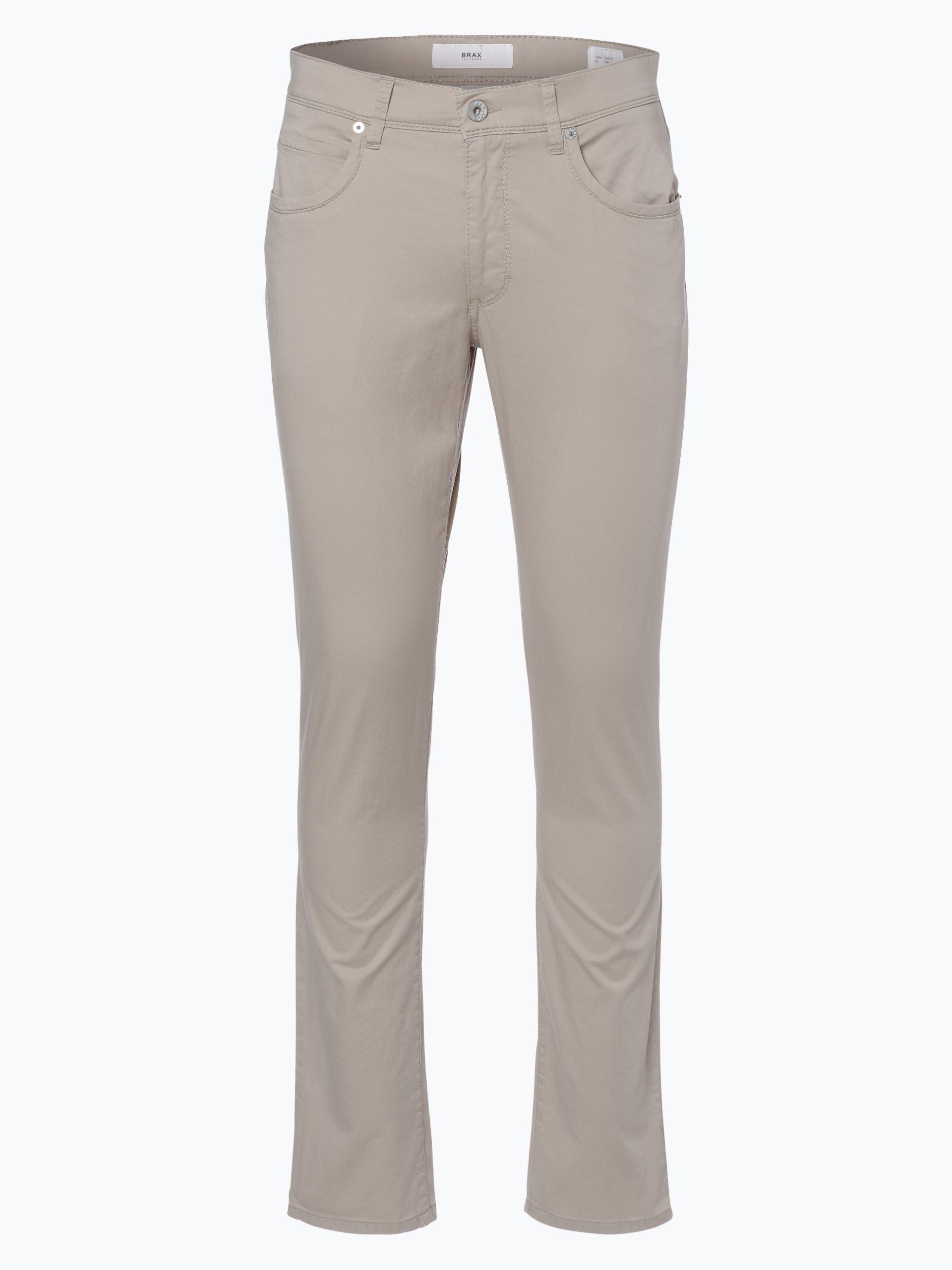 BRAX Spodnie męskie – Cadiz