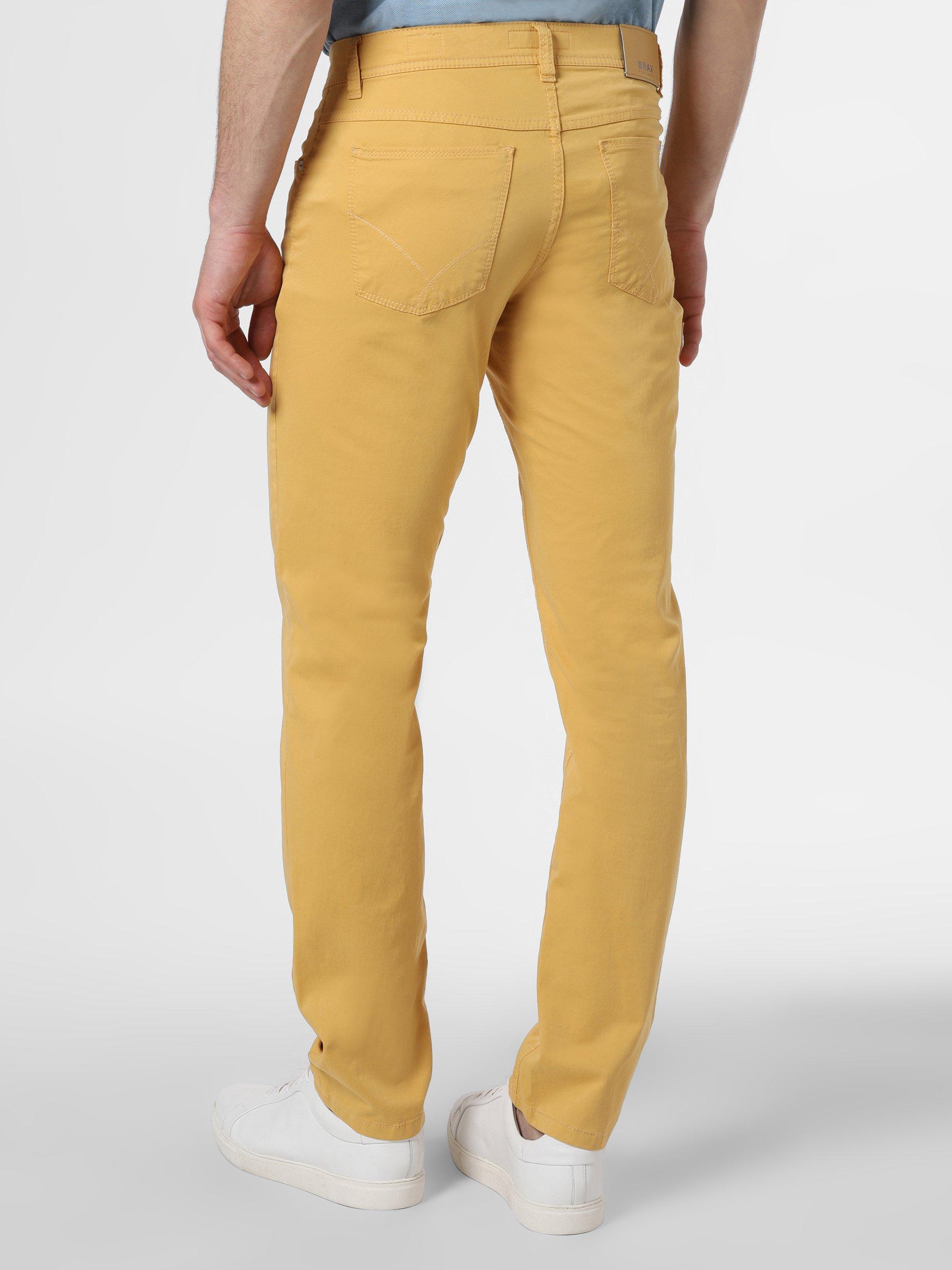 BRAX Spodnie męskie – Cooper Fa