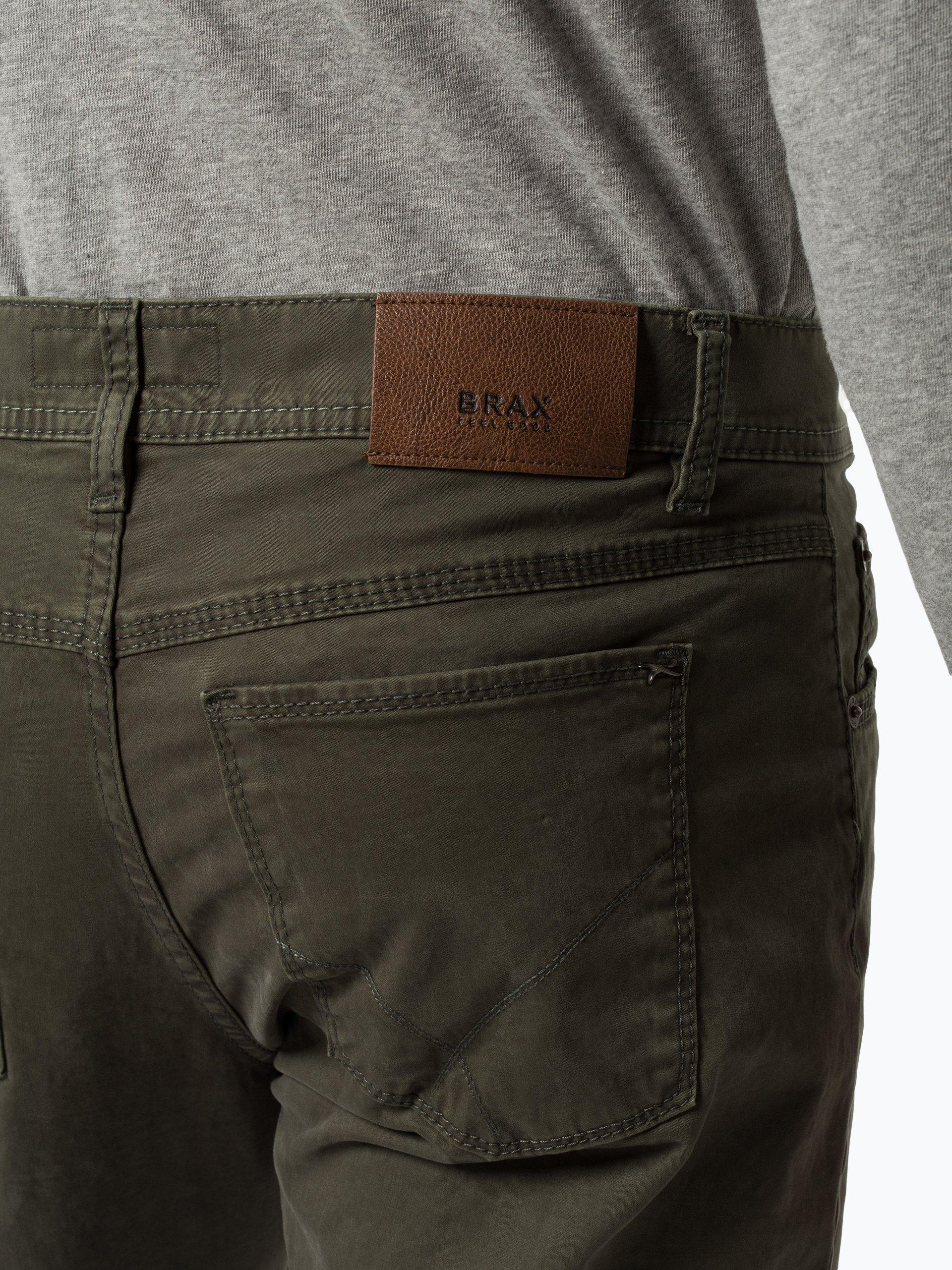 BRAX Spodnie męskie – Cooper Fancy