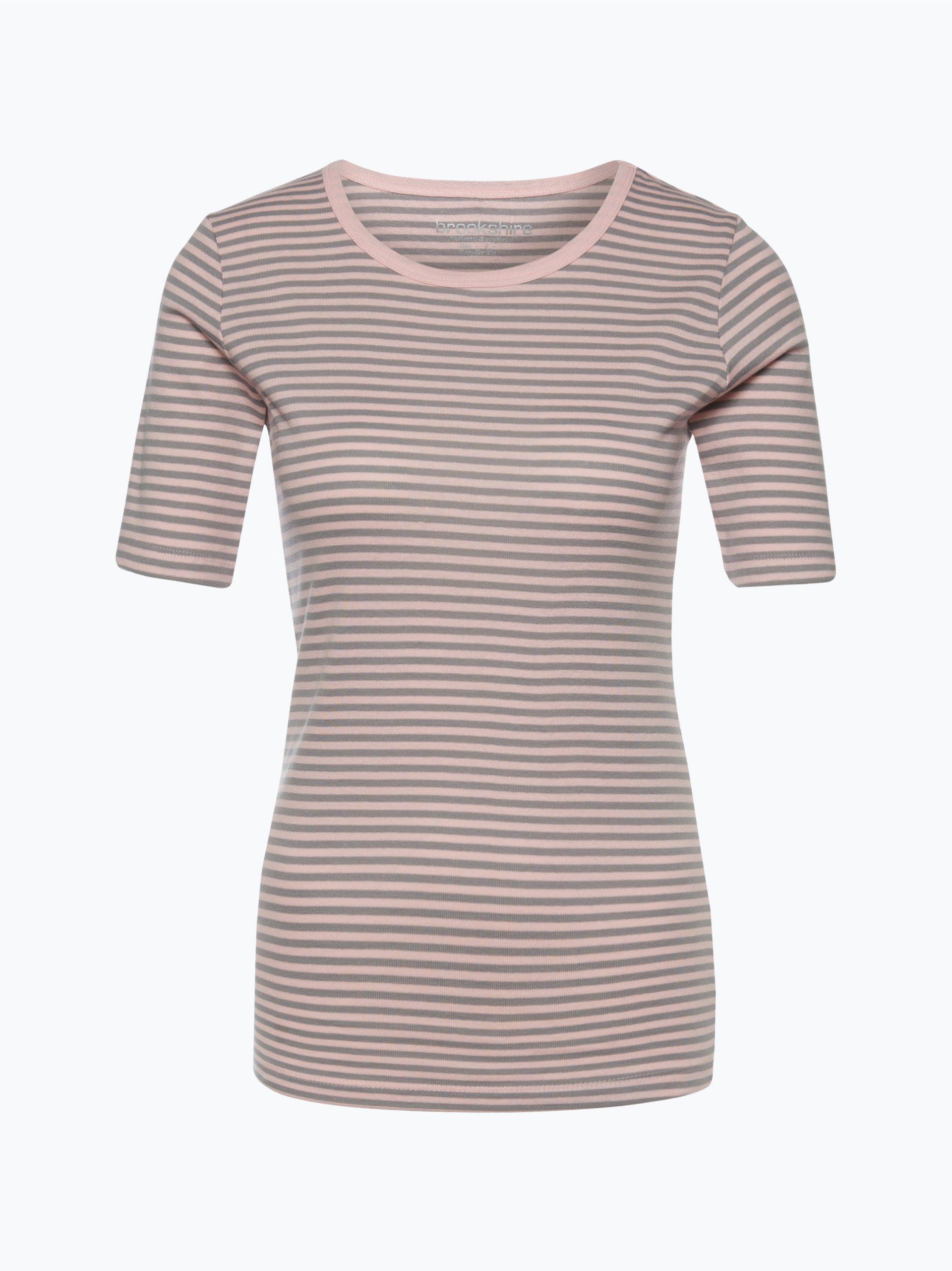 brookshire T-shirt damski