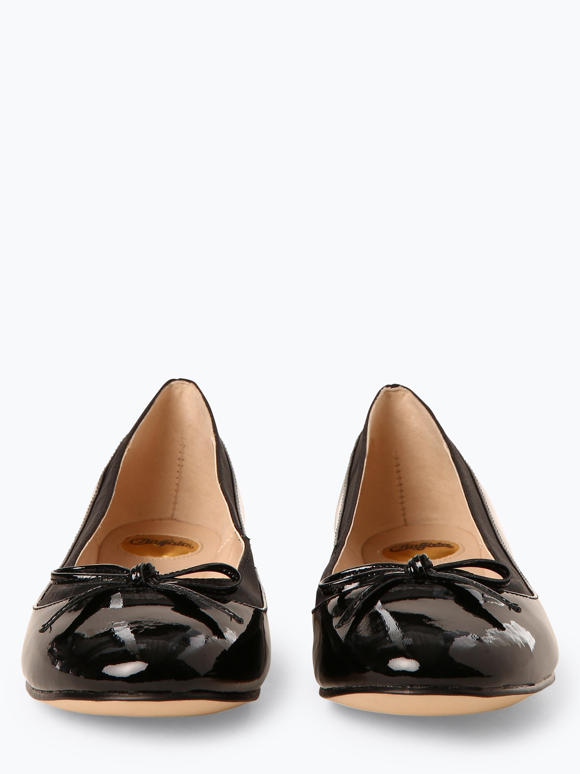 Buffalo Damen Ballerinas