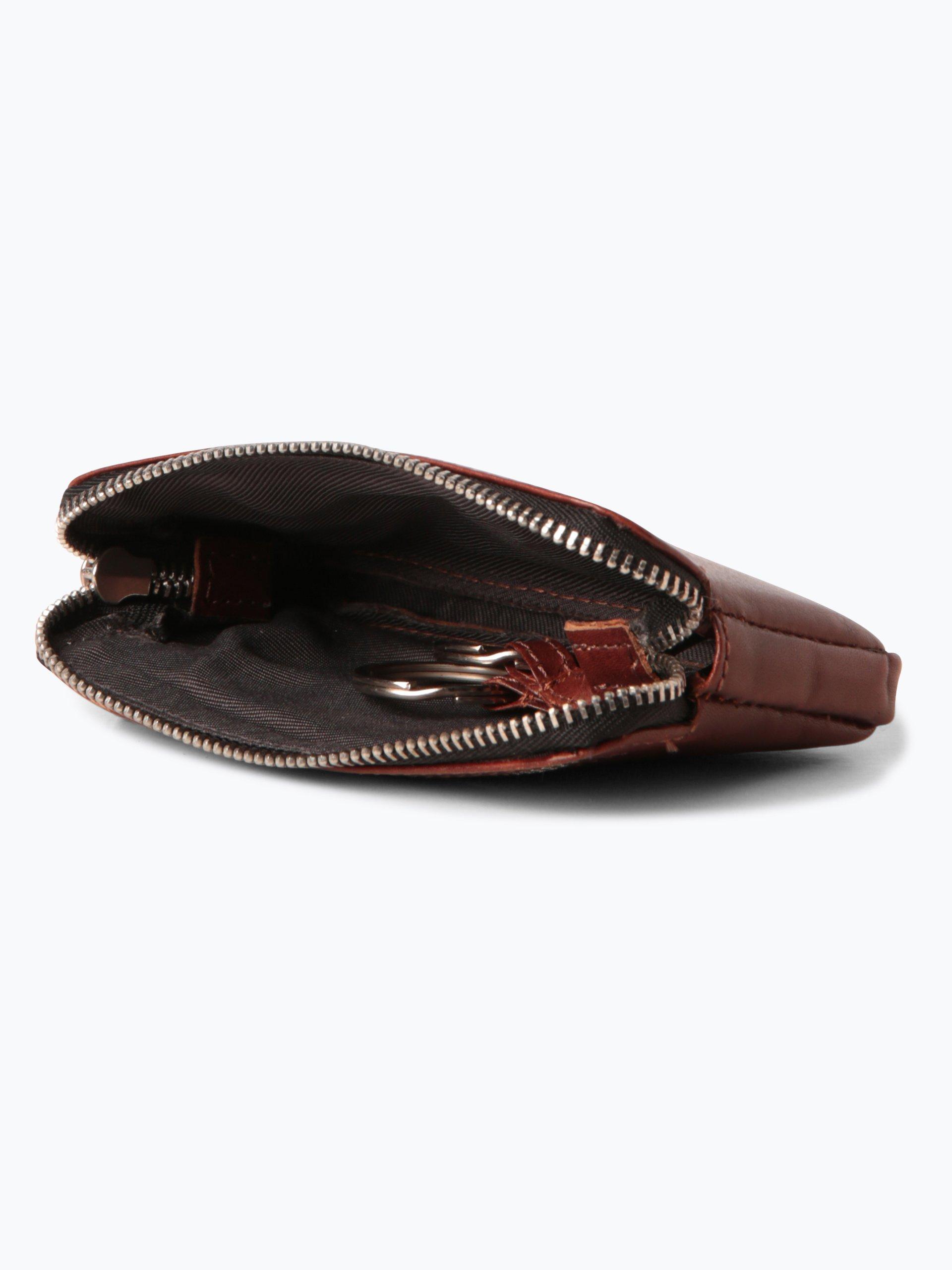 Bugatti Herren Geldbörse aus Leder