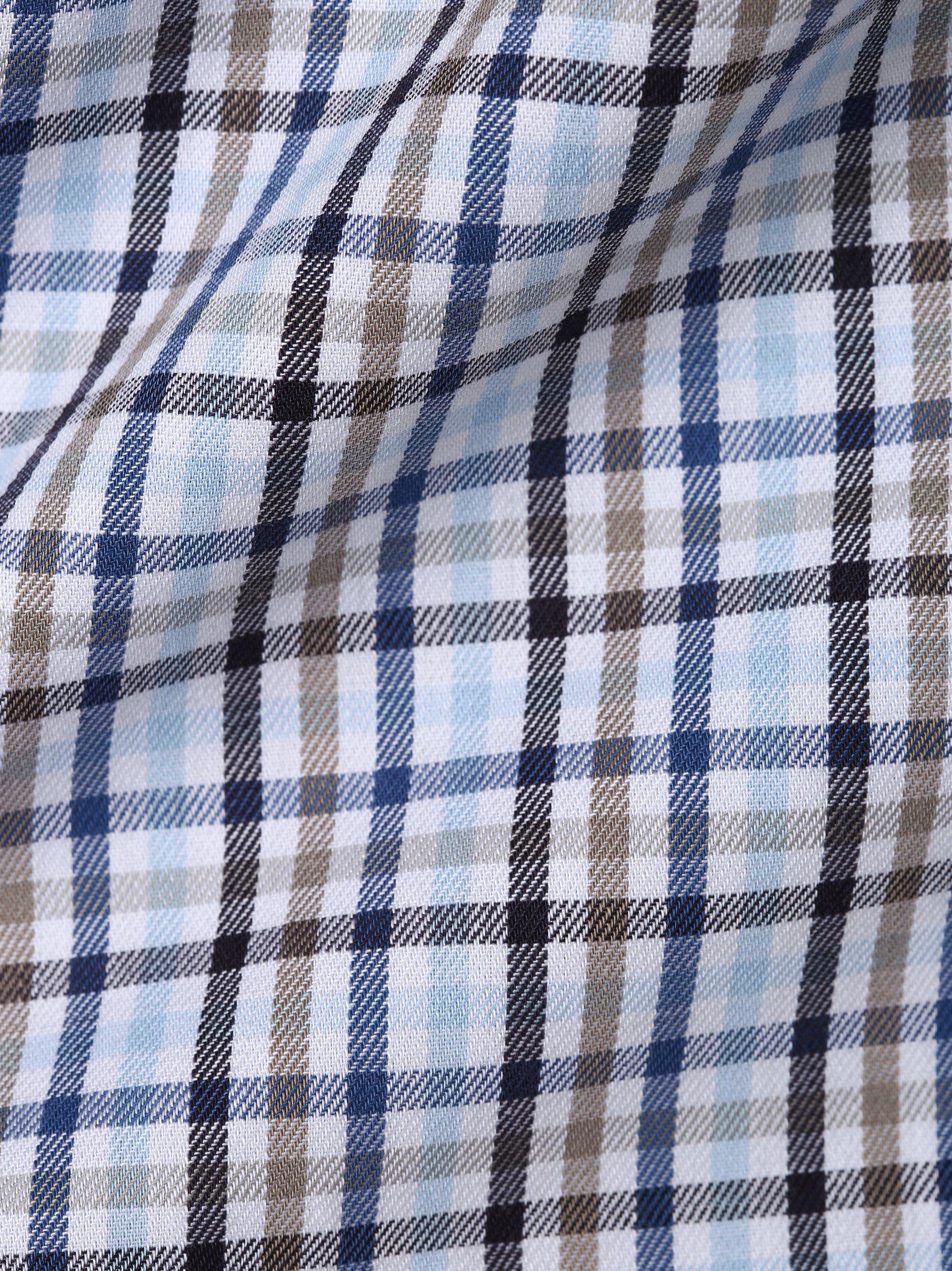 Bugatti Herren Hemd - Bügelleicht