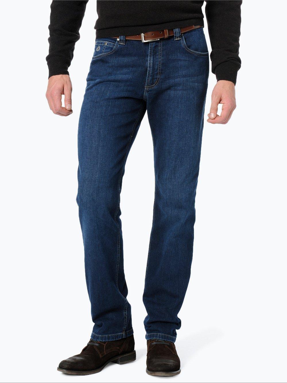 Bugatti Herren Jeans - Nevada-5