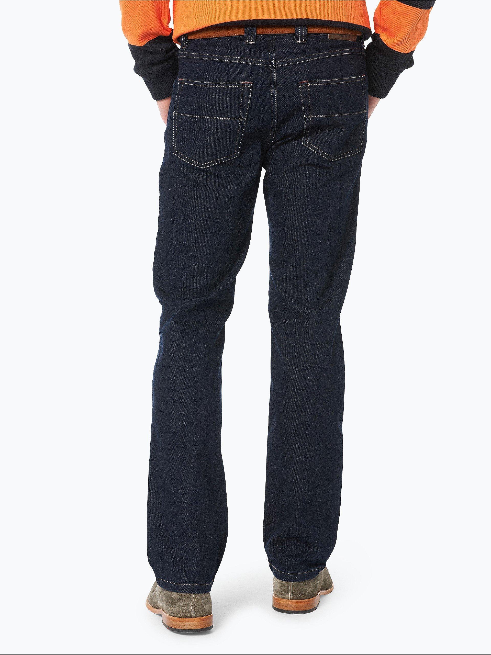 Bugatti Herren Jeans - Nevada