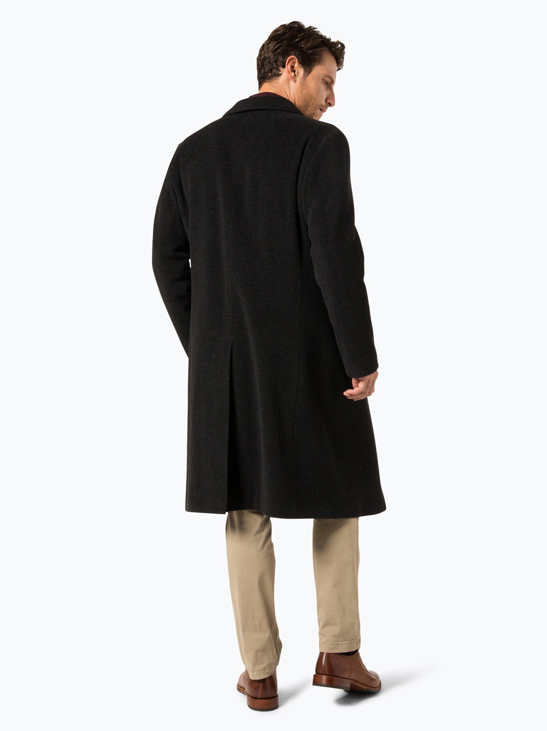 bugatti herren mantel mit cashmere anteil 2 online kaufen peek und cloppenburg de. Black Bedroom Furniture Sets. Home Design Ideas
