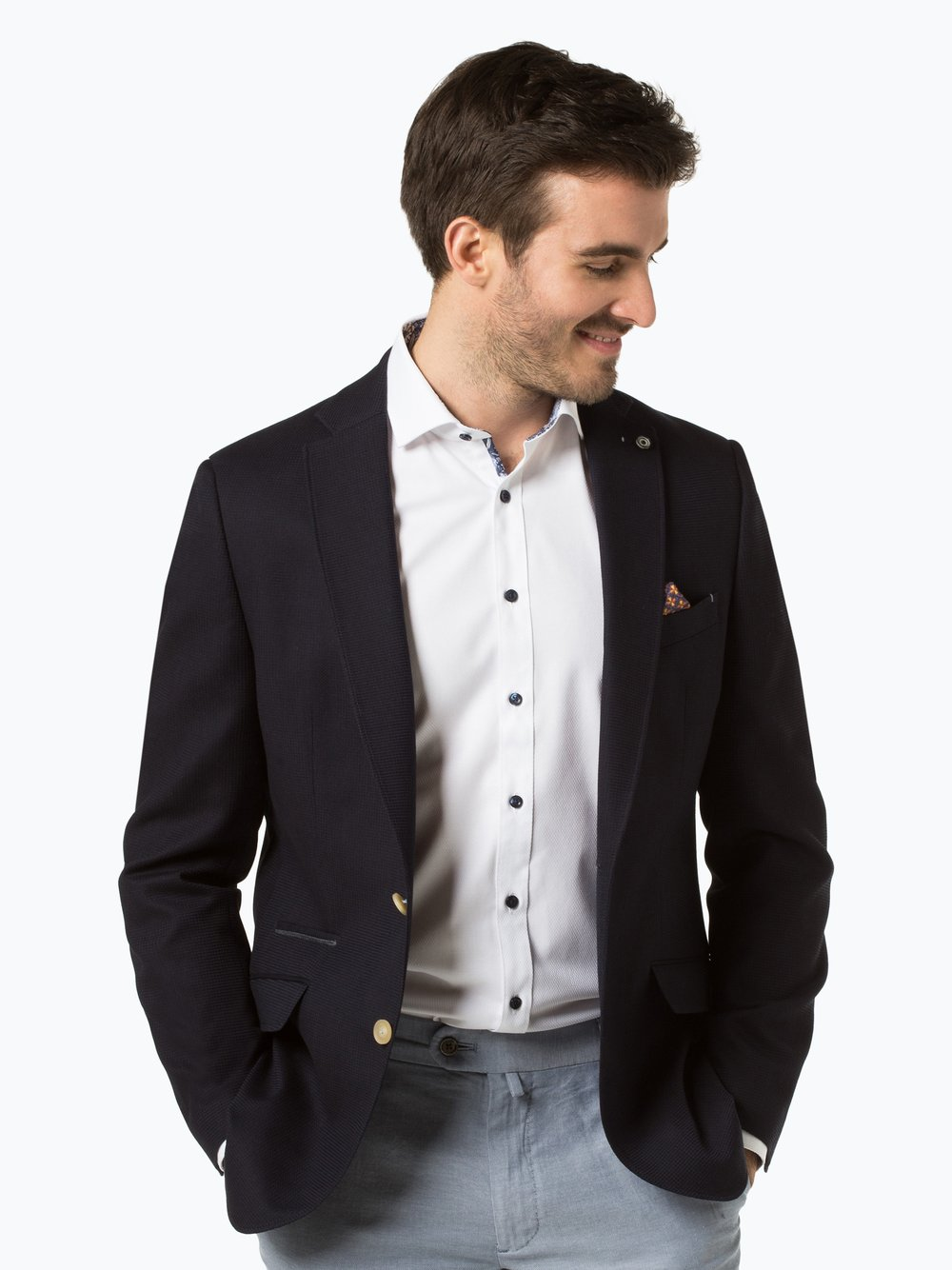 Bugatti Herren Sakko online kaufen | VANGRAAF.COM