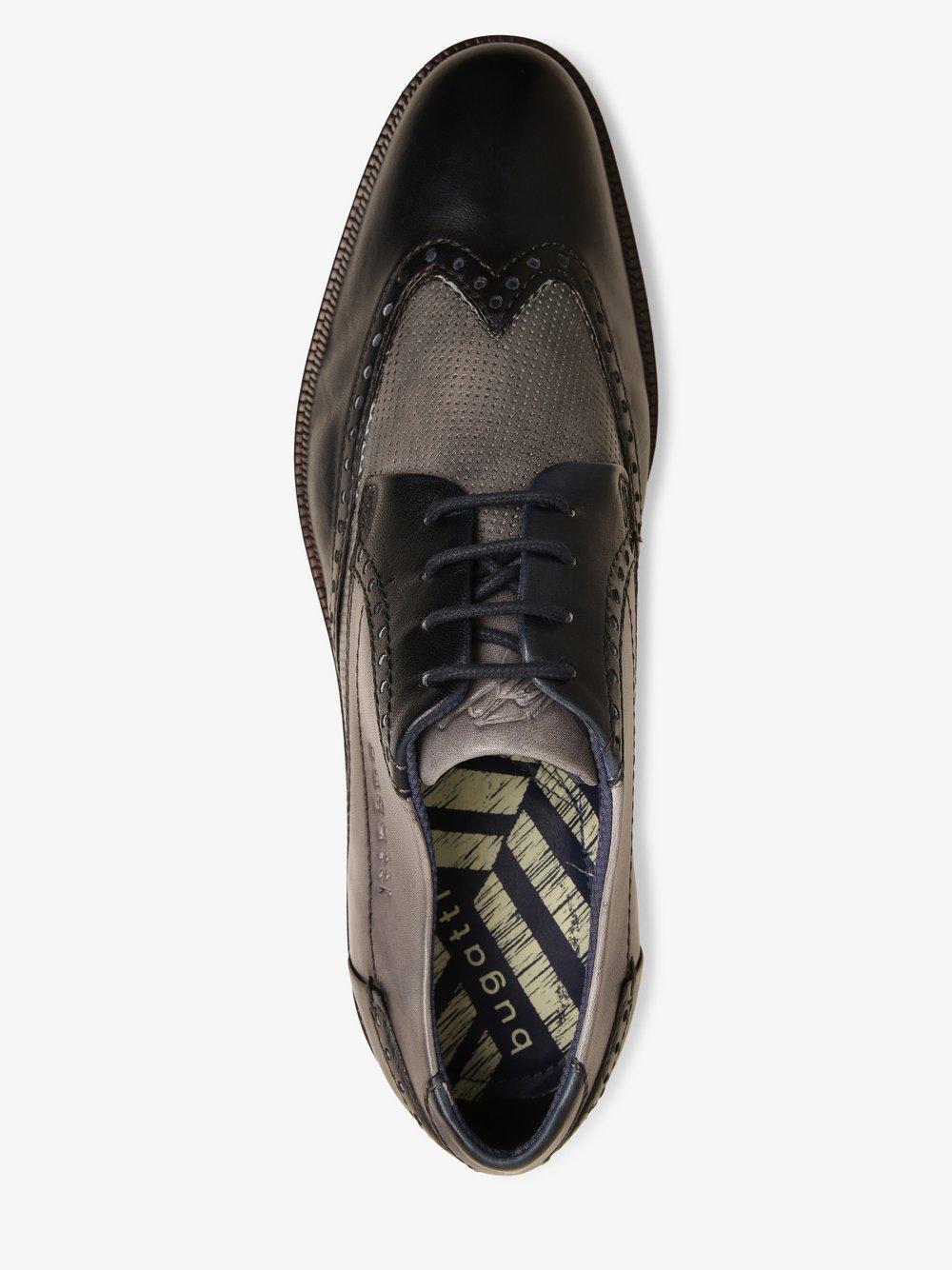 herren schnuerschuhe bugatti herren sneaker schn  rschuhe freizeitschuhe  bugatti herren sneaker schn  rschuhe