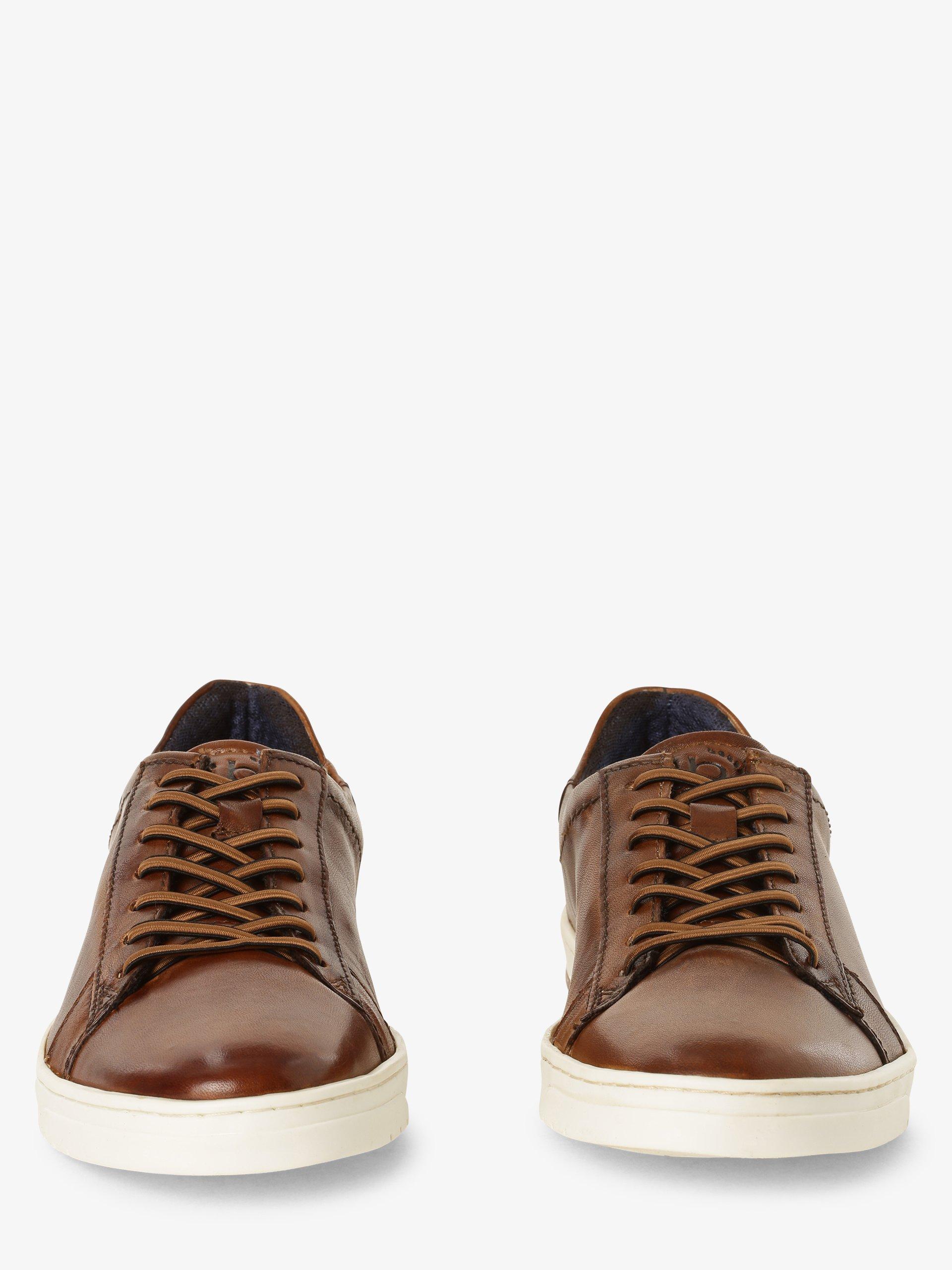Bugatti Herren Sneaker aus Leder