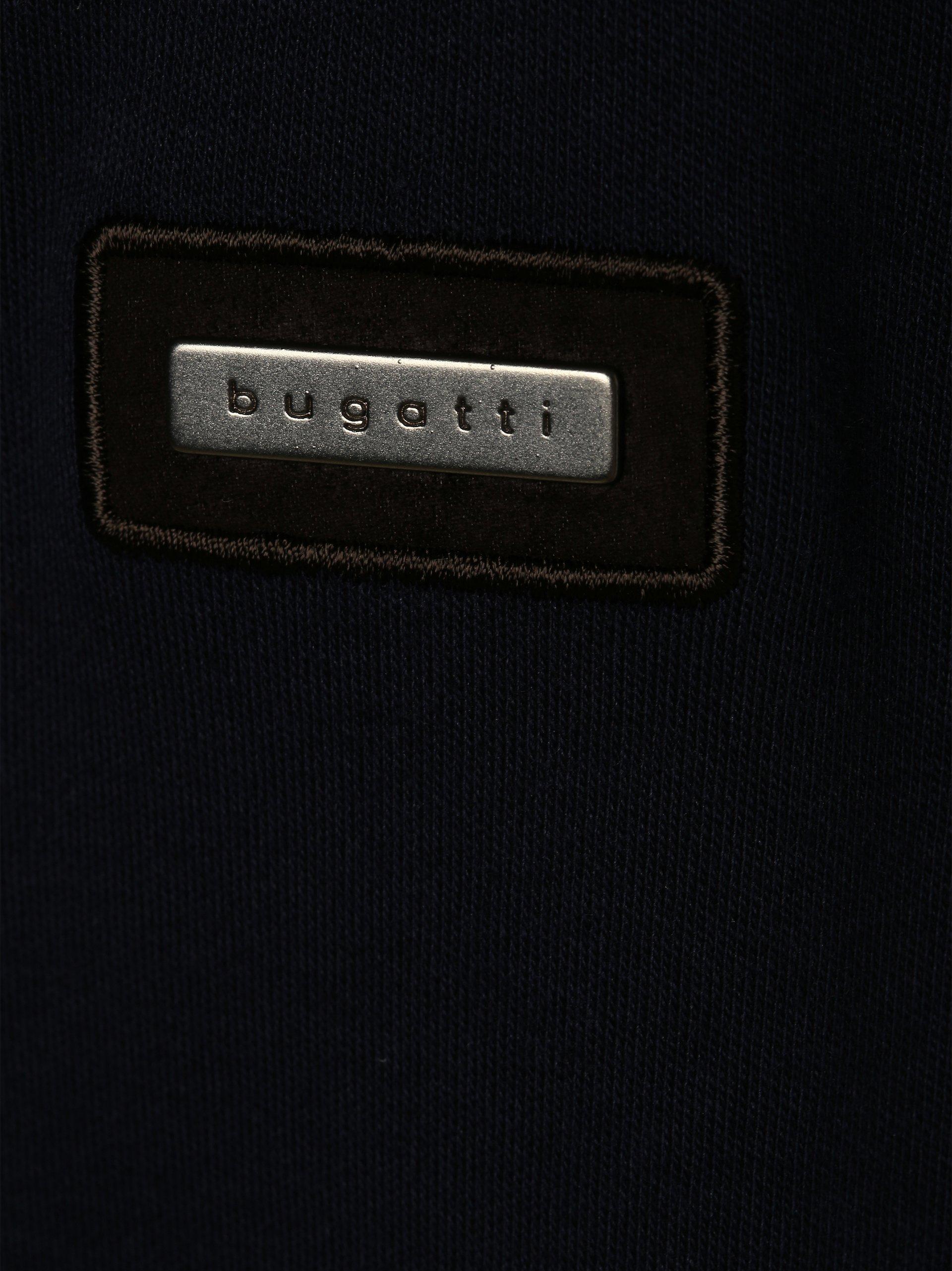 Bugatti Herren Sweatjacke