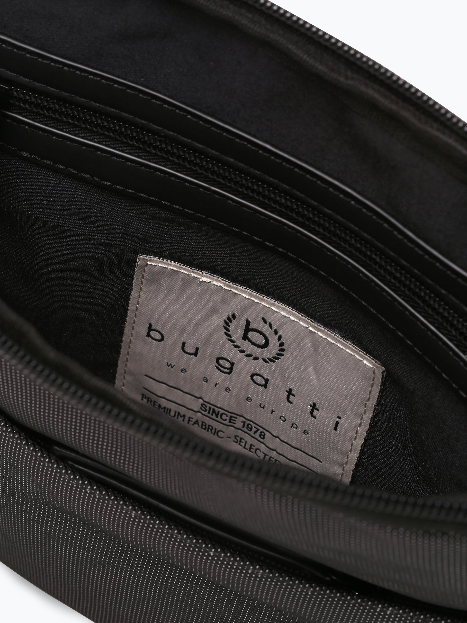 Bugatti Herren Umhängetasche - Domani
