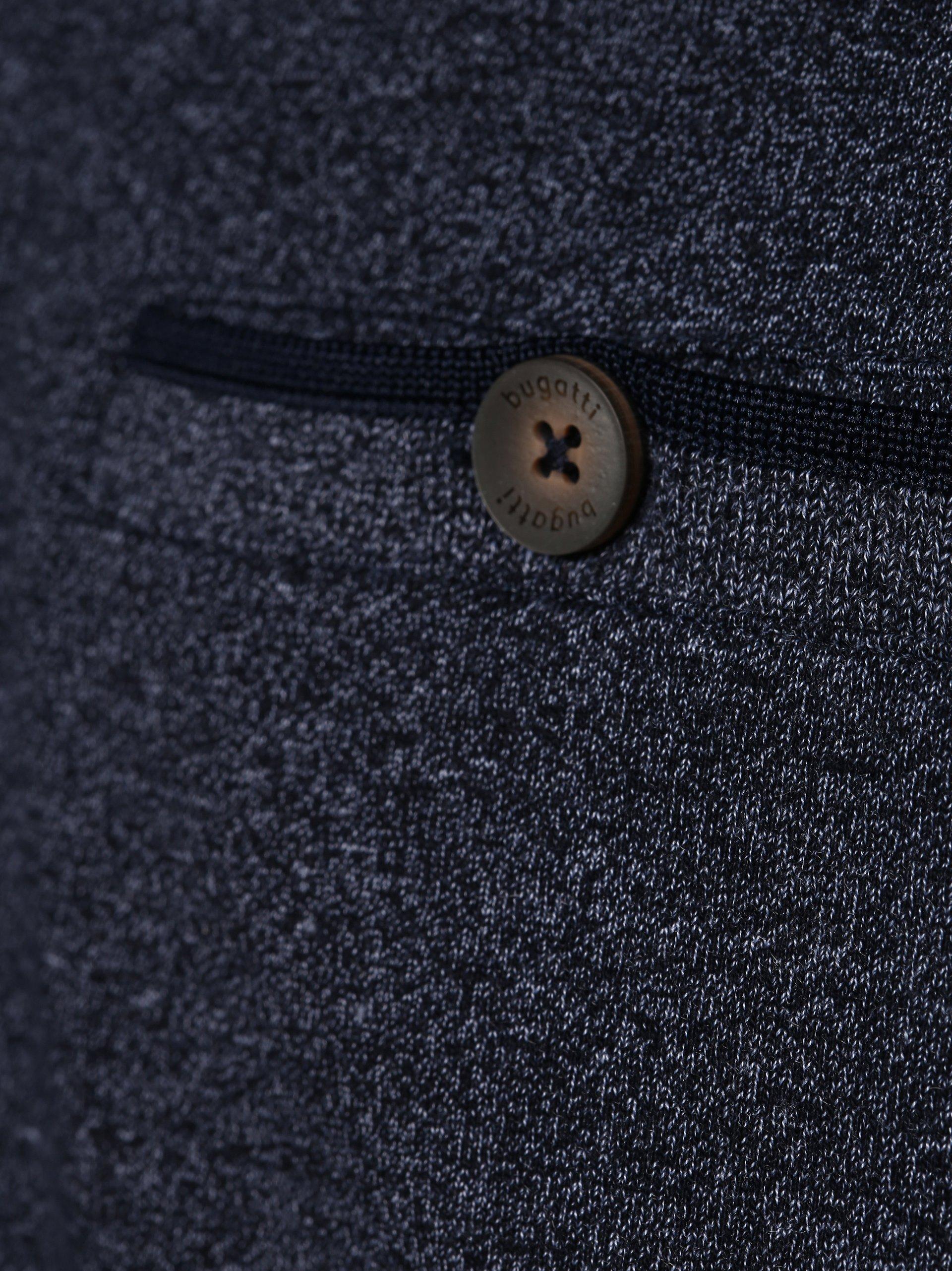Bugatti Męska bluza nierozpinana