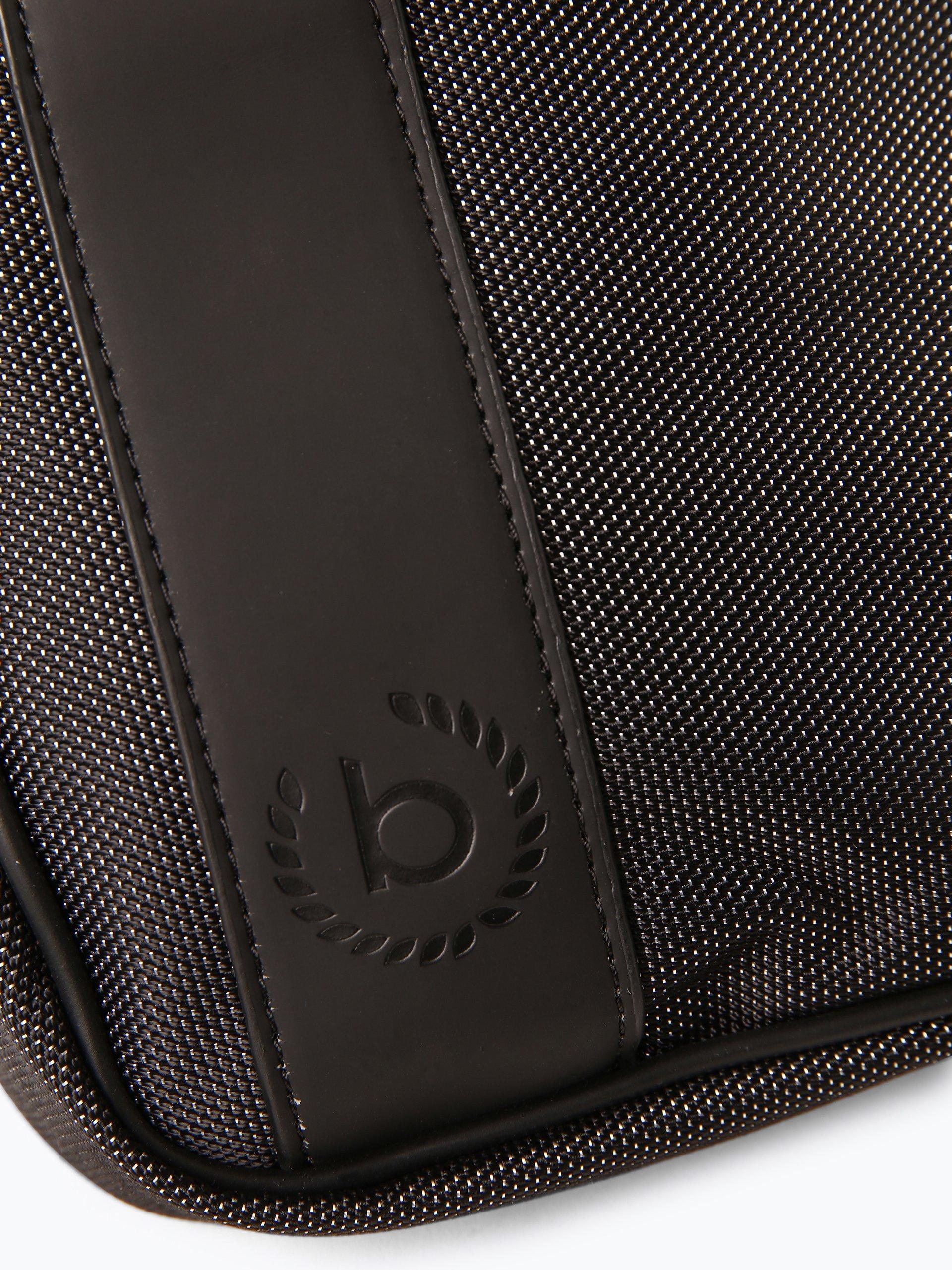 Bugatti Męska torebka na ramię – Domani