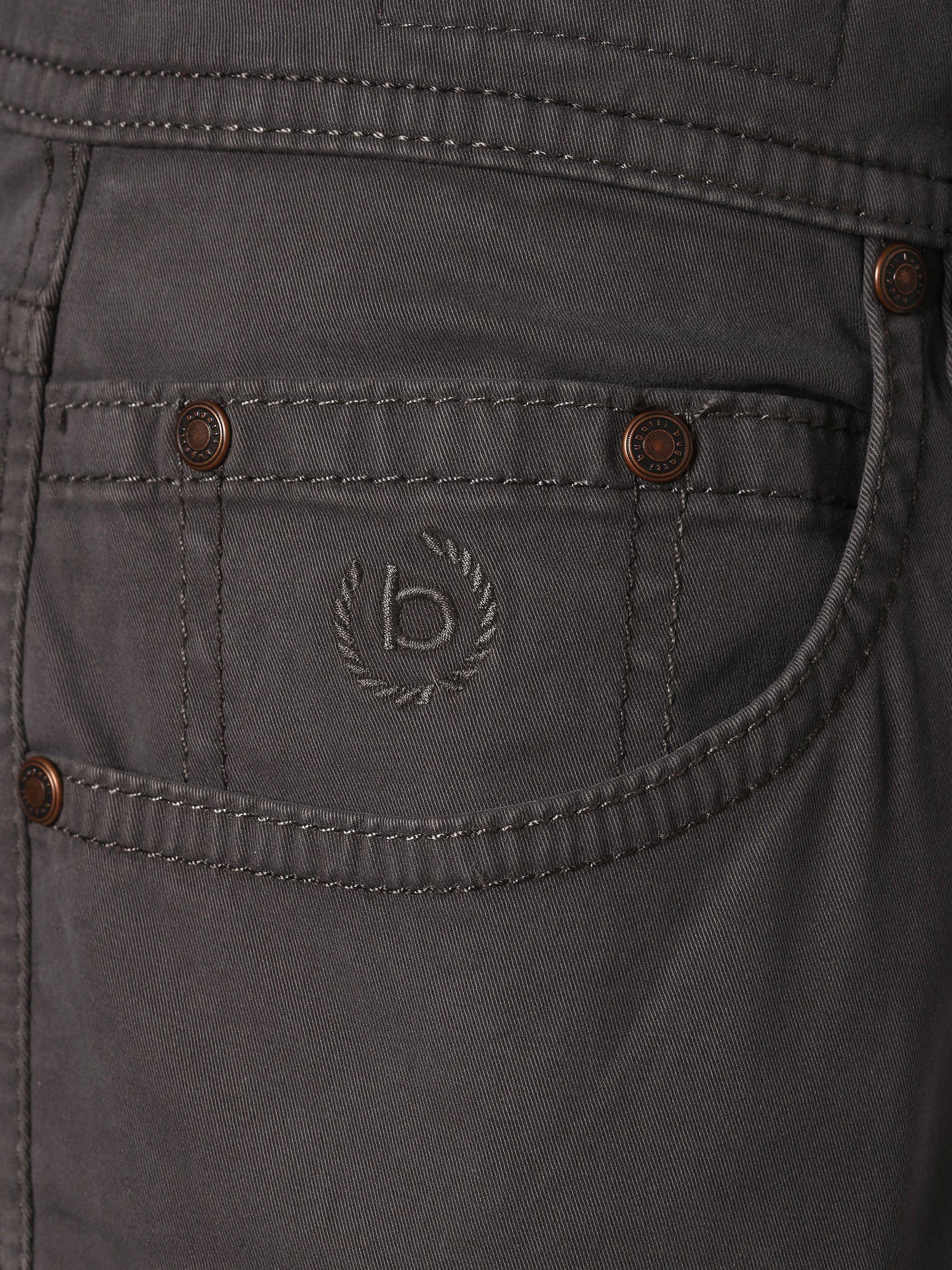 Bugatti Spodnie męskie